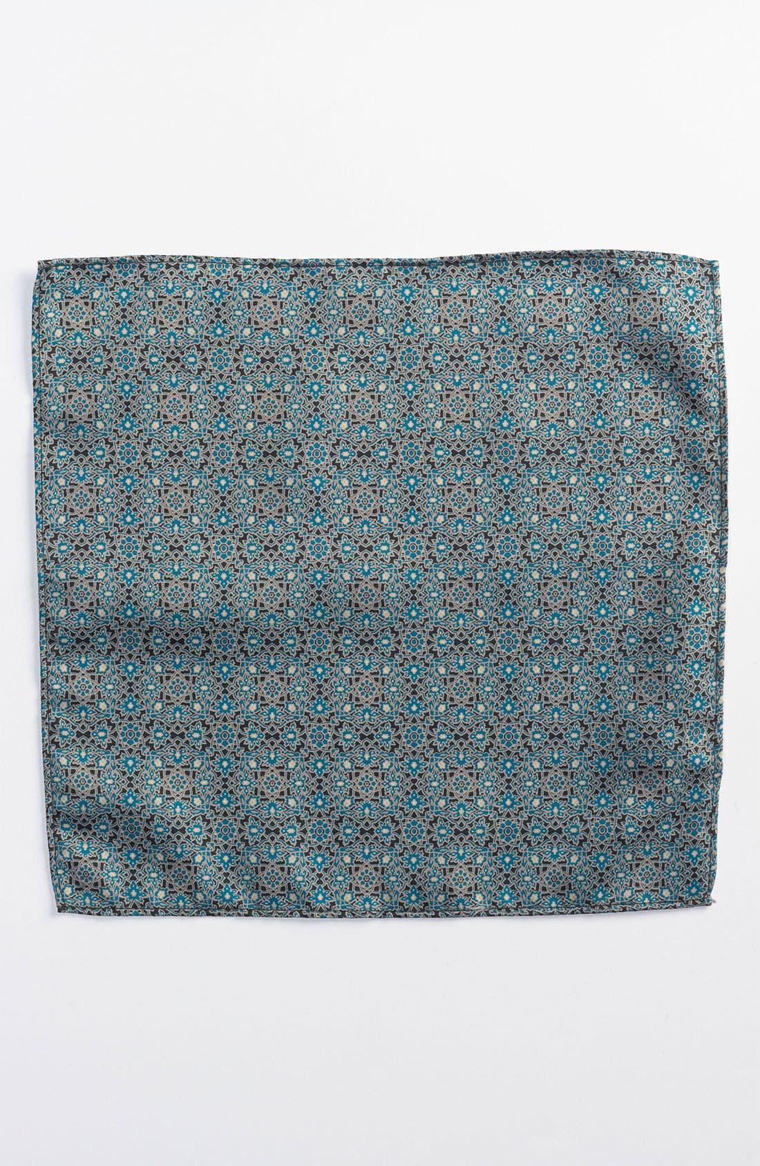 Alternate Image 2  - Topman Pocket Square