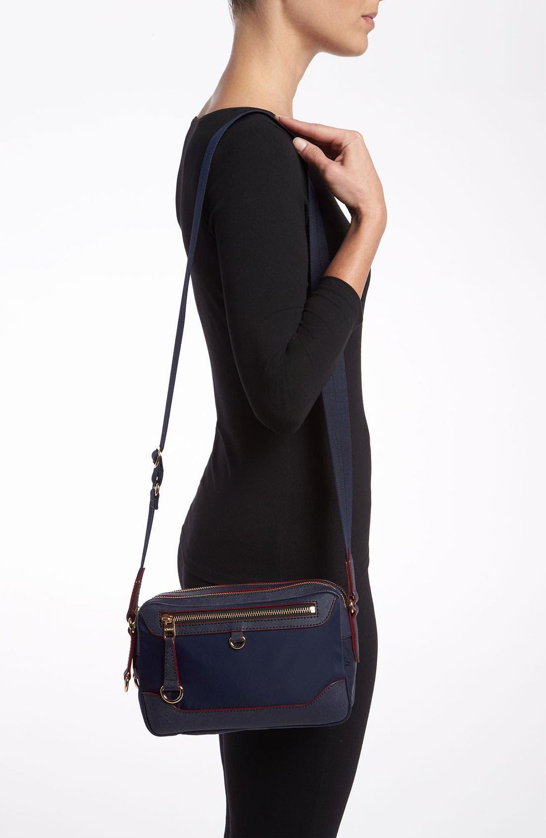 Alternate Image 2  - MZ Wallace 'Lila' Crossbody Bag