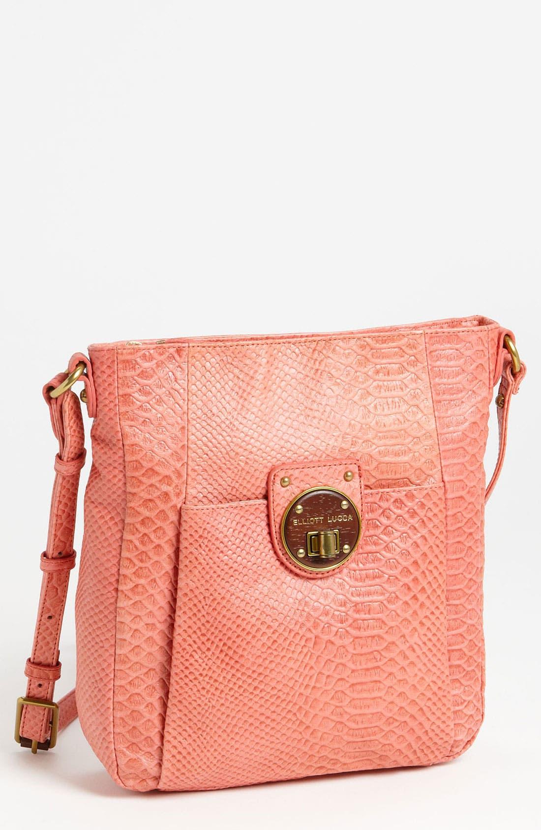 Alternate Image 1 Selected - Elliott Lucca 'Magdalena' Crossbody Bag