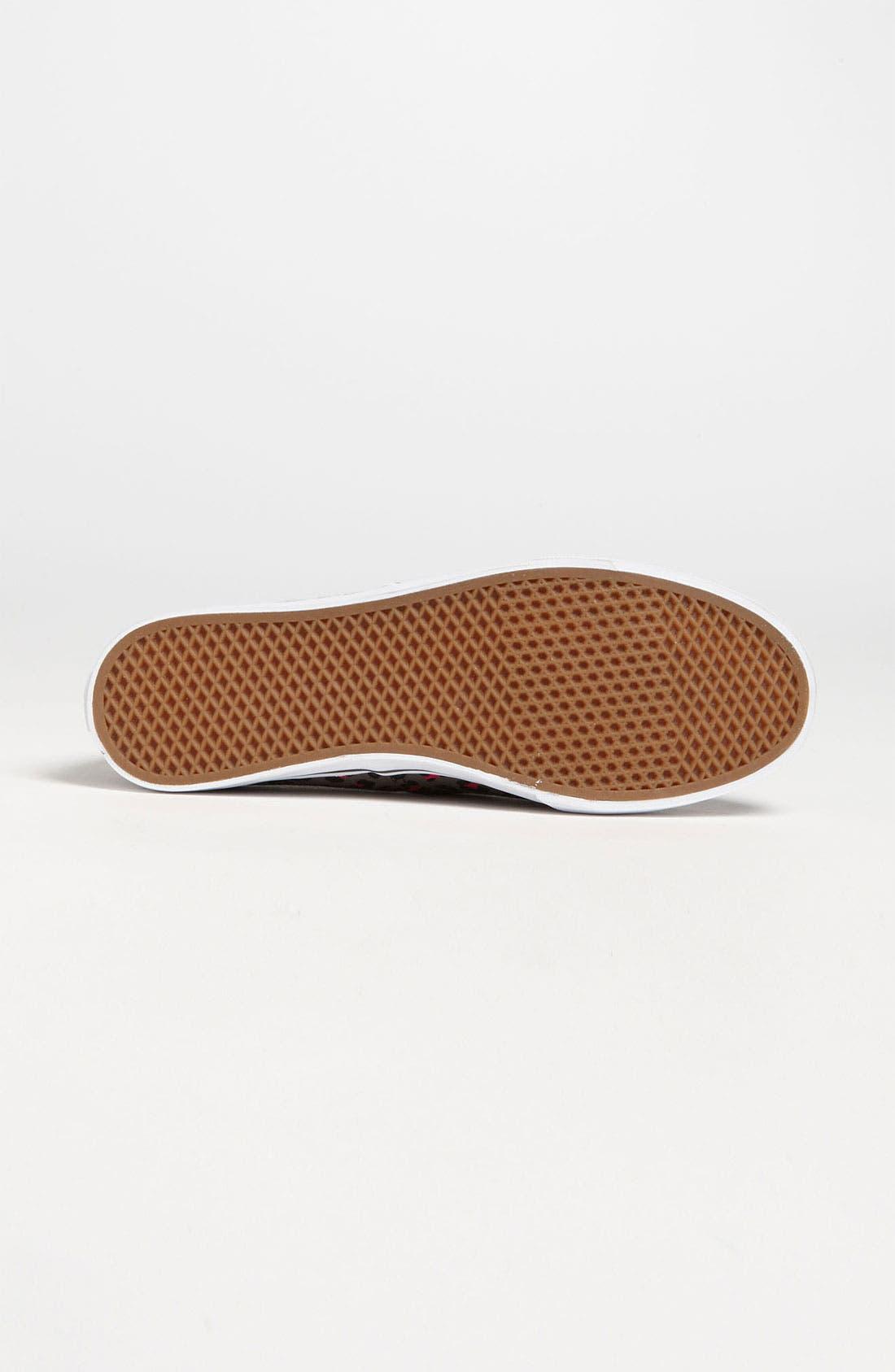 Alternate Image 4  - Vans 'Authentic-  Lo Pro' Sneaker (Women)