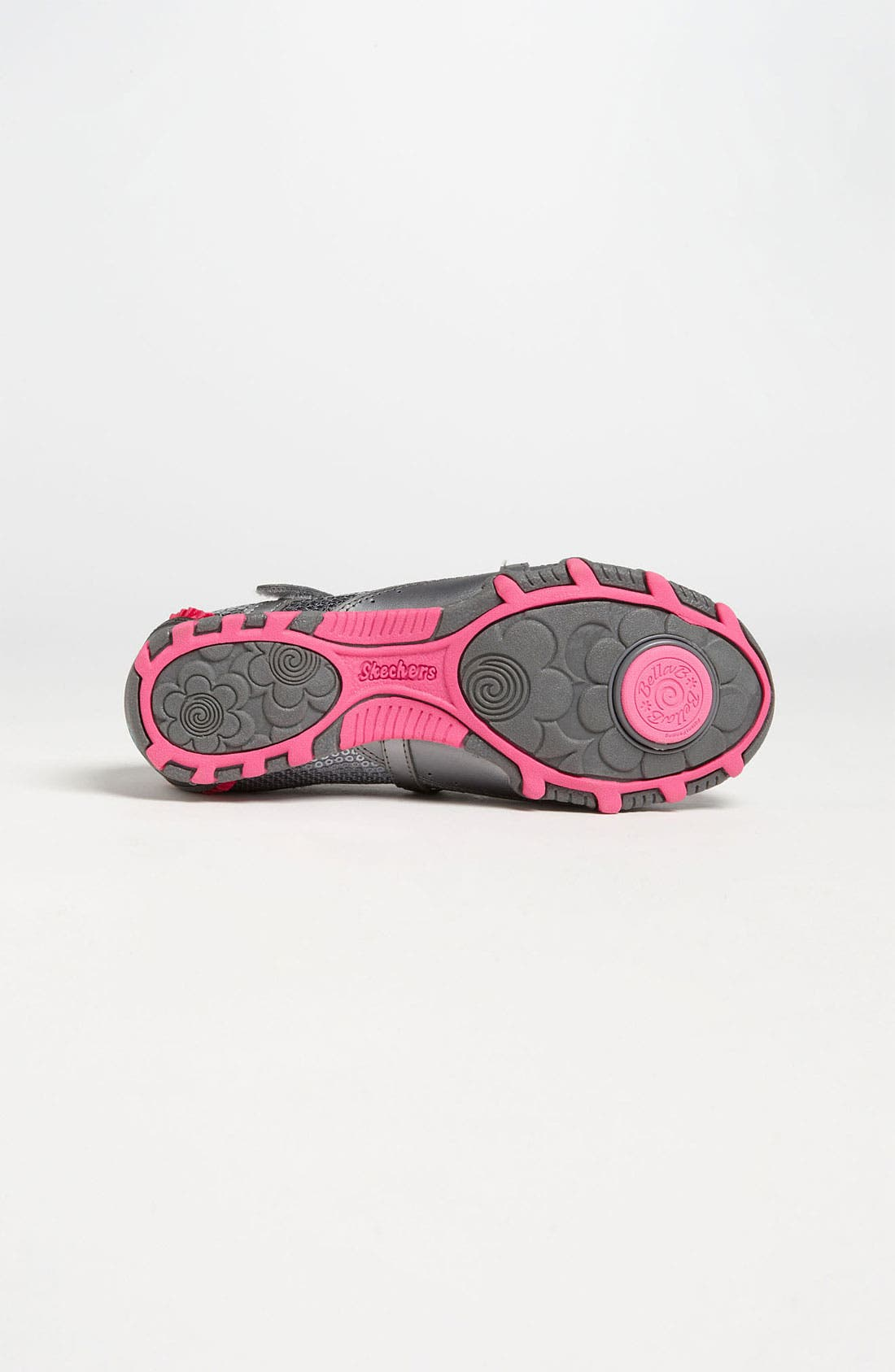 Alternate Image 4  - SKECHERS 'Bella Ballerina - Prancy' Sneaker (Toddler & Little Kid)