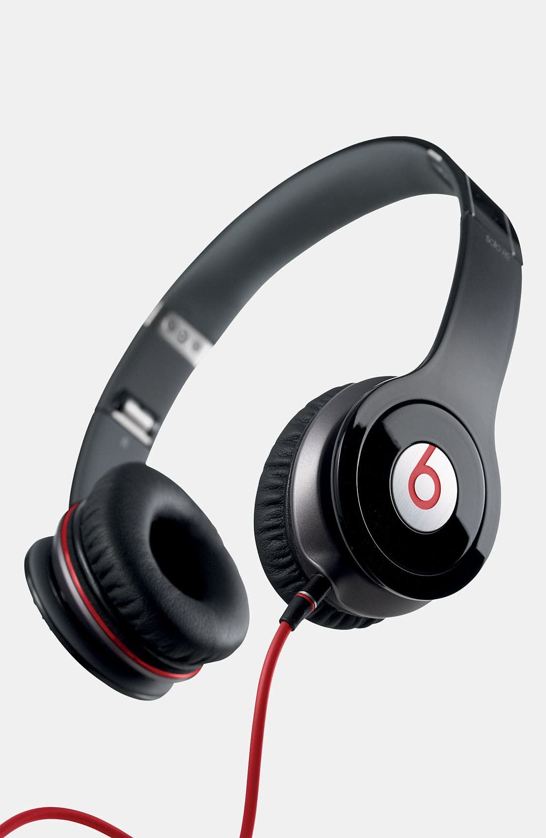 Alternate Image 5  - Beats by Dr. Dre™ 'Solo®' High Definition On-Ear Headphones