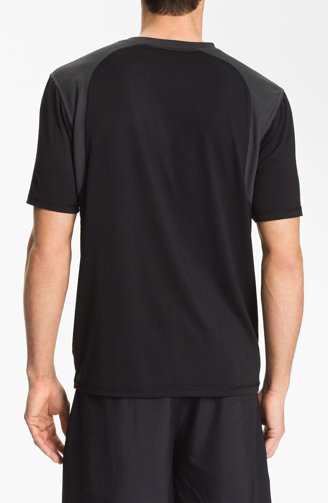 Alternate Image 2  - The North Face 'Paramount' Tech Performance T-Shirt