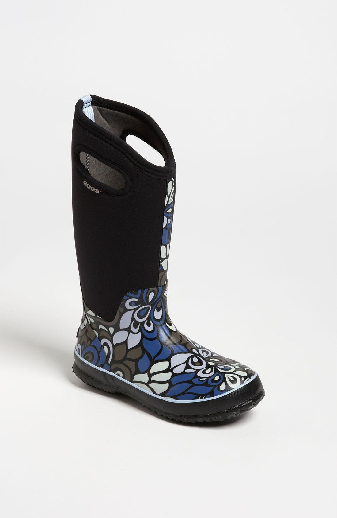 Alternate Image 1 Selected - Bogs 'Classic High Vintage' Rain Boot (Women)
