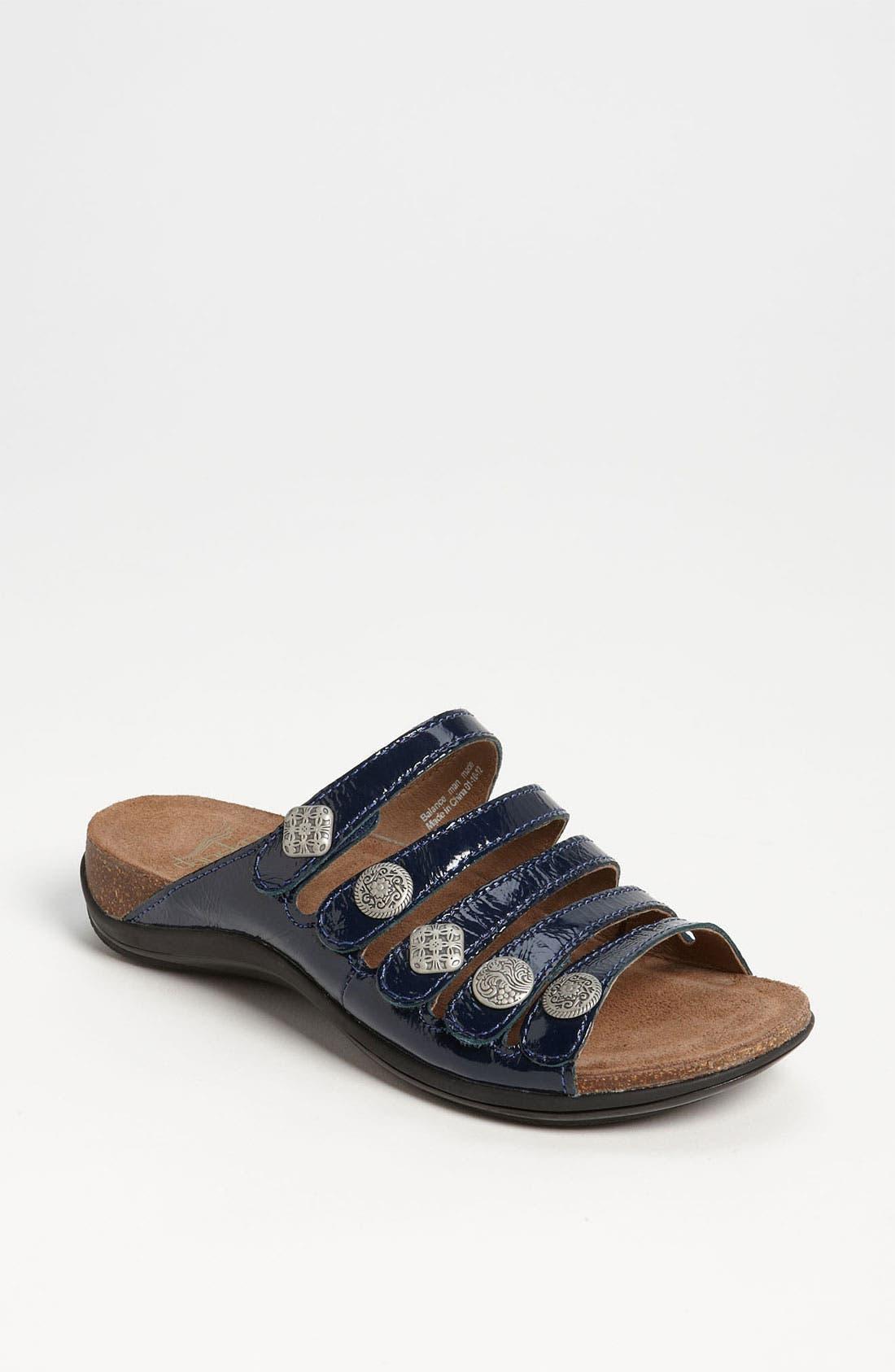 Main Image - Dansko 'Janie' Sandal