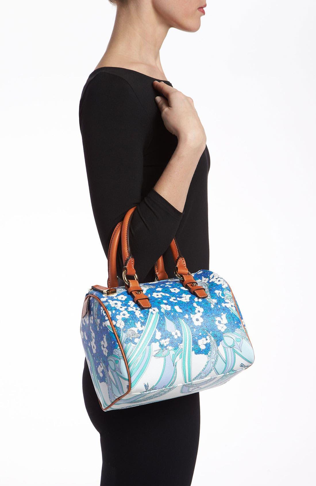 Alternate Image 2  - Emilio Pucci 'Small' Boston Bag