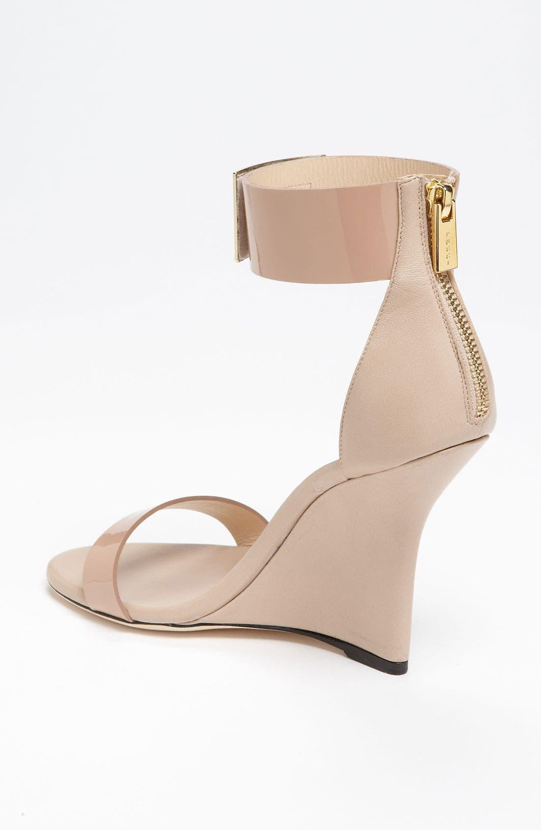 Alternate Image 2  - Emilio Pucci 'Marquise' Wedge Sandal