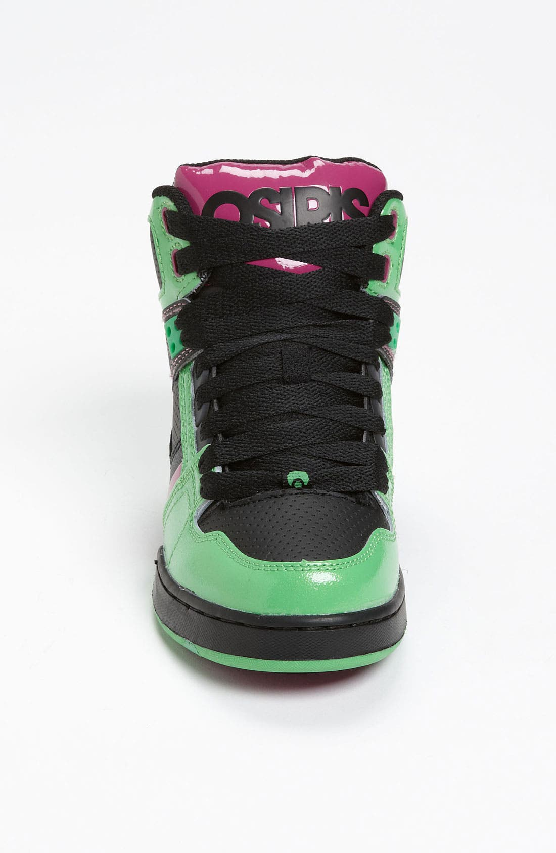 Alternate Image 3  - Osiris 'NYC 83' Skate Shoe (Big Kid)