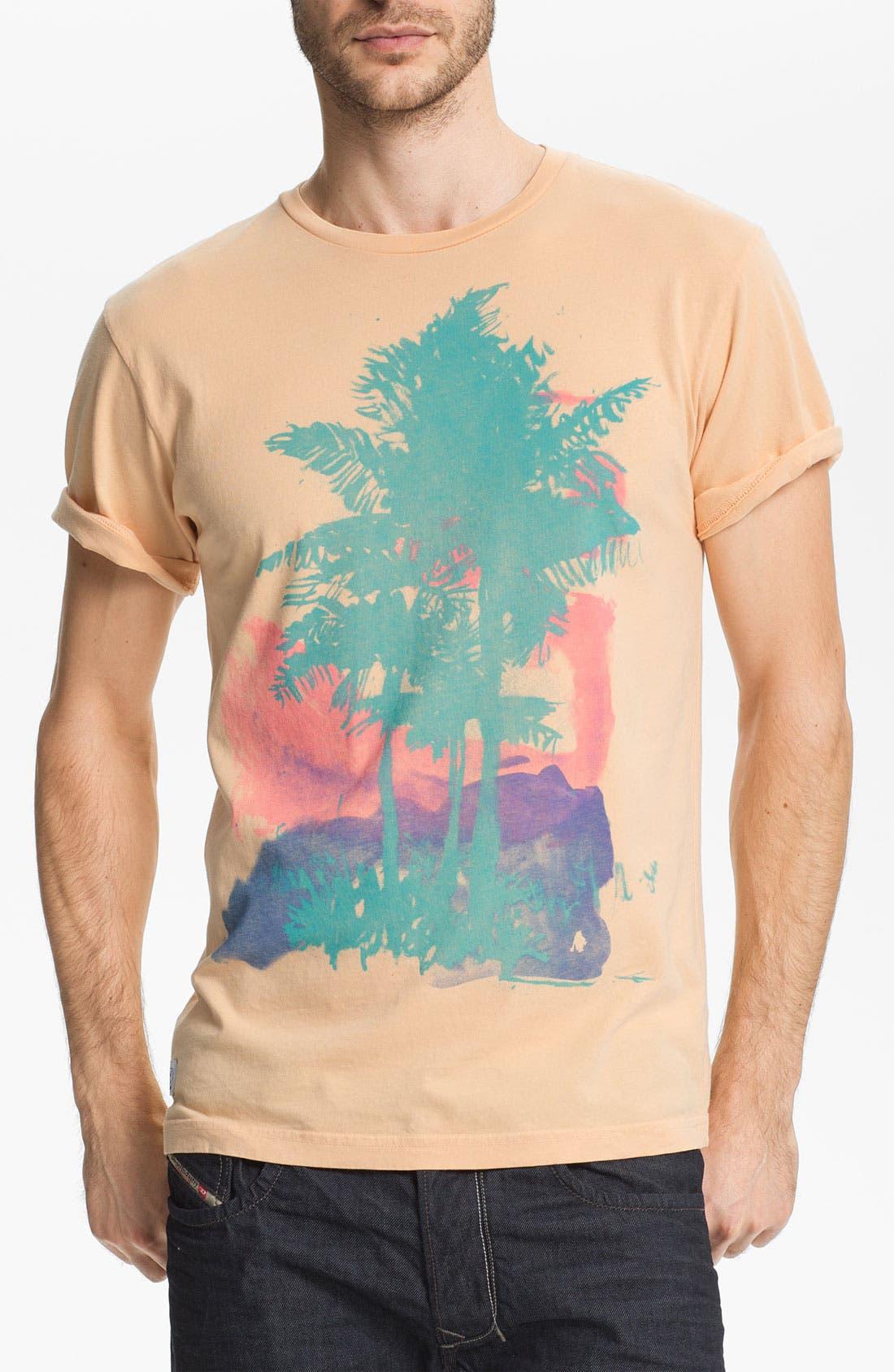 Main Image - Katin 'Chill' Graphic T-Shirt