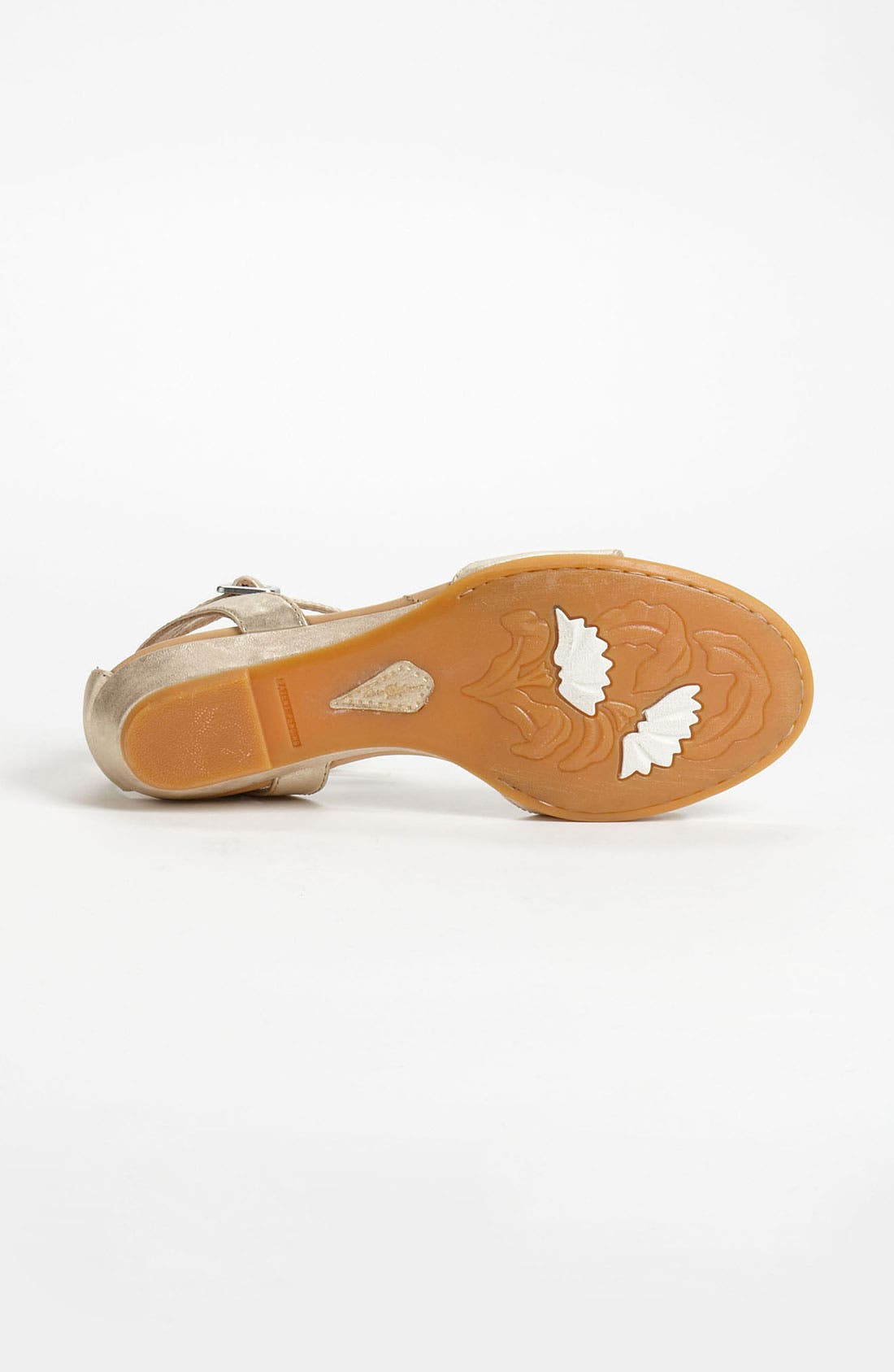 Alternate Image 4  - Børn Crown 'Landis' Sandal