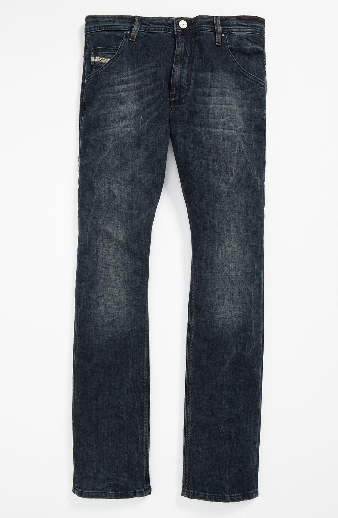 Alternate Image 2  - DIESEL® 'Krooley' Jeans (Big Boys)