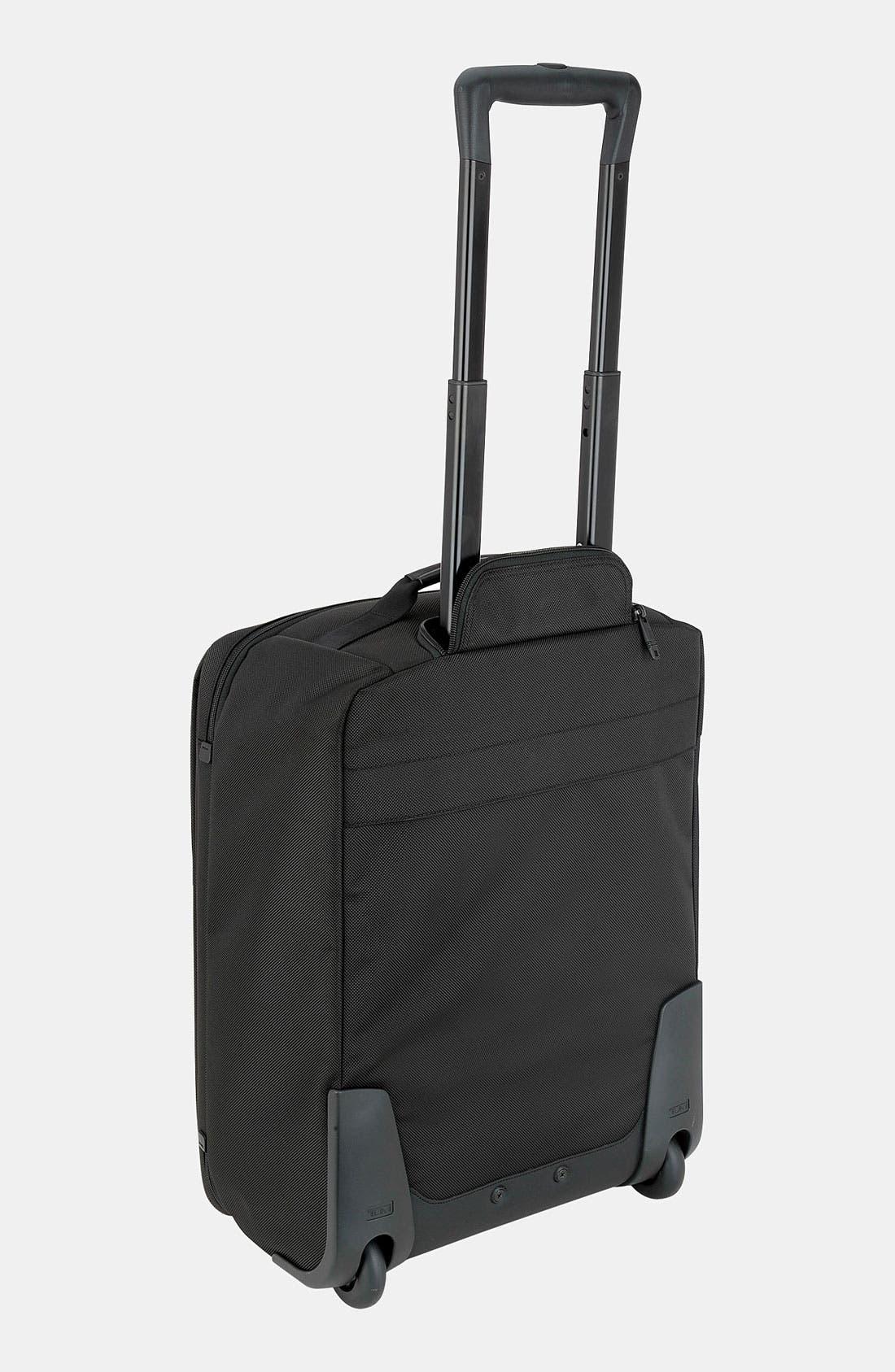 Alternate Image 3  - Tumi 'Alpha' Wheeled Carry-On Case