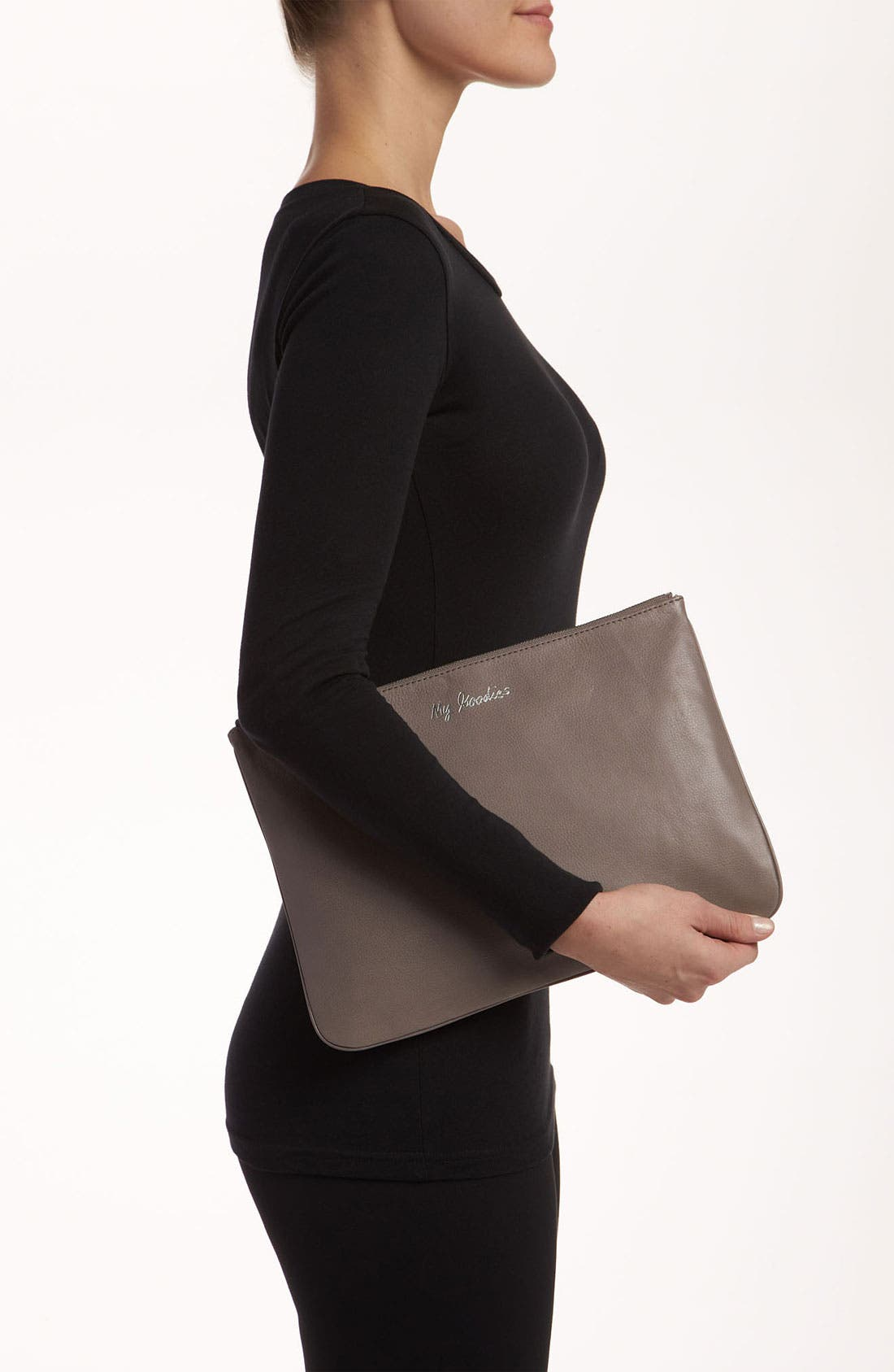 Alternate Image 2  - Rebecca Minkoff 'My Goodies - Large' Pouch