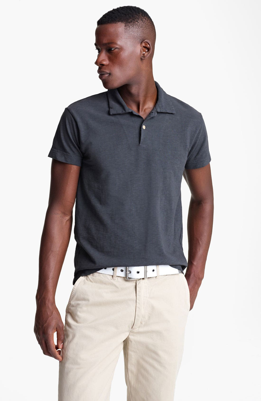 Alternate Image 1 Selected - Grayers 'William' Polo