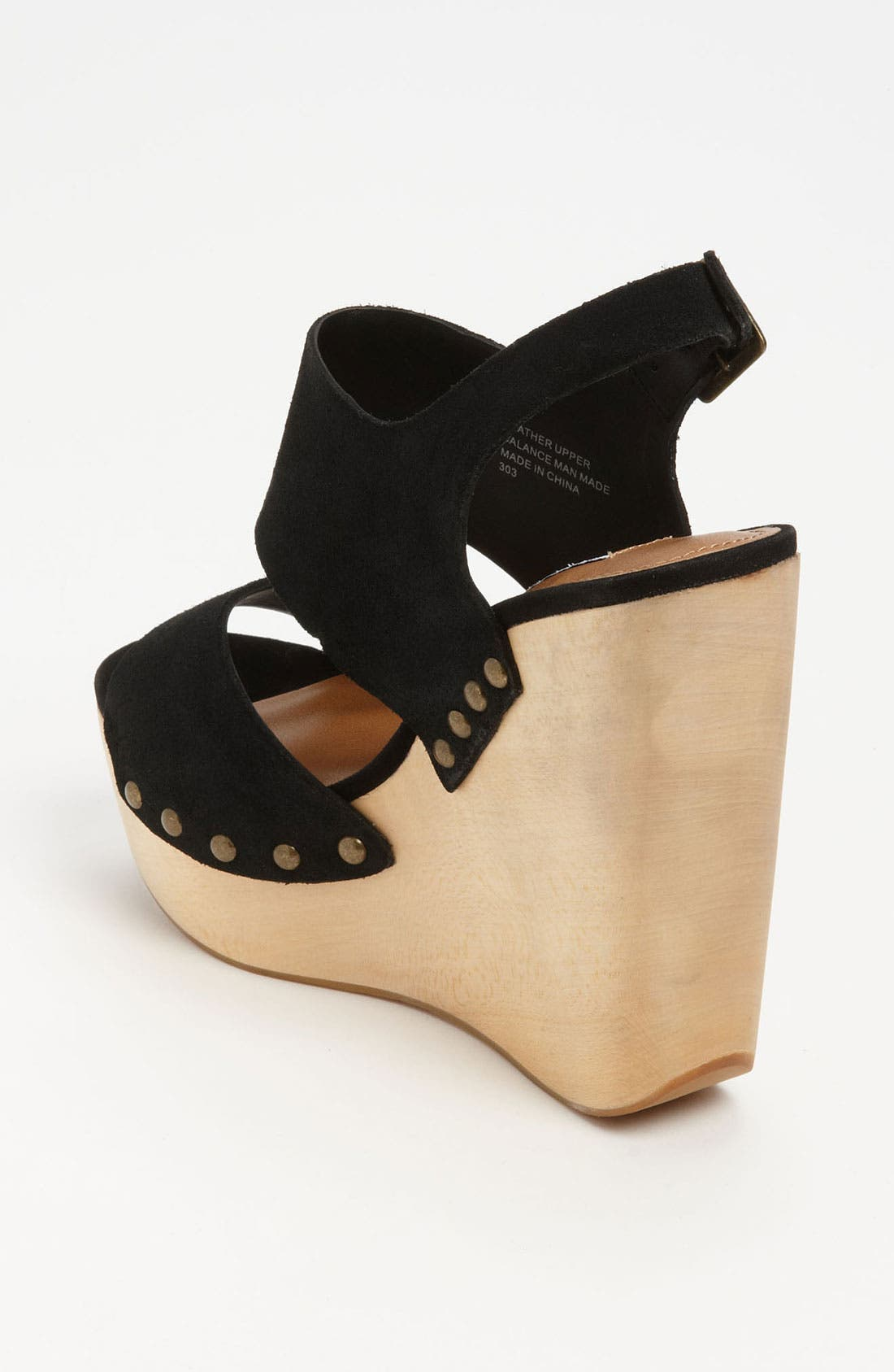 Alternate Image 2  - Steve Madden 'Auraa' Wedge Sandal