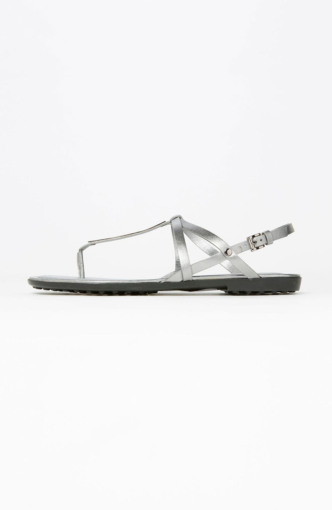 Alternate Image 4  - Tod's 'Gomma' Sandal