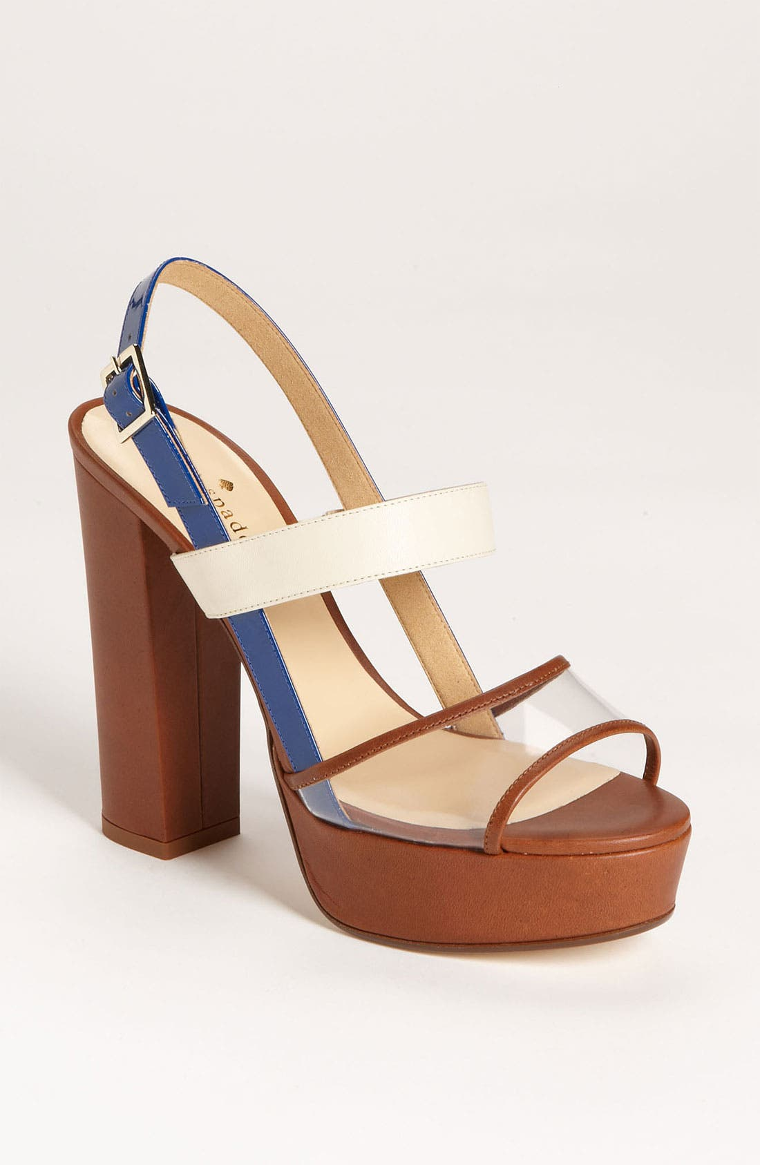Main Image - kate spade new york 'izzy' sandal