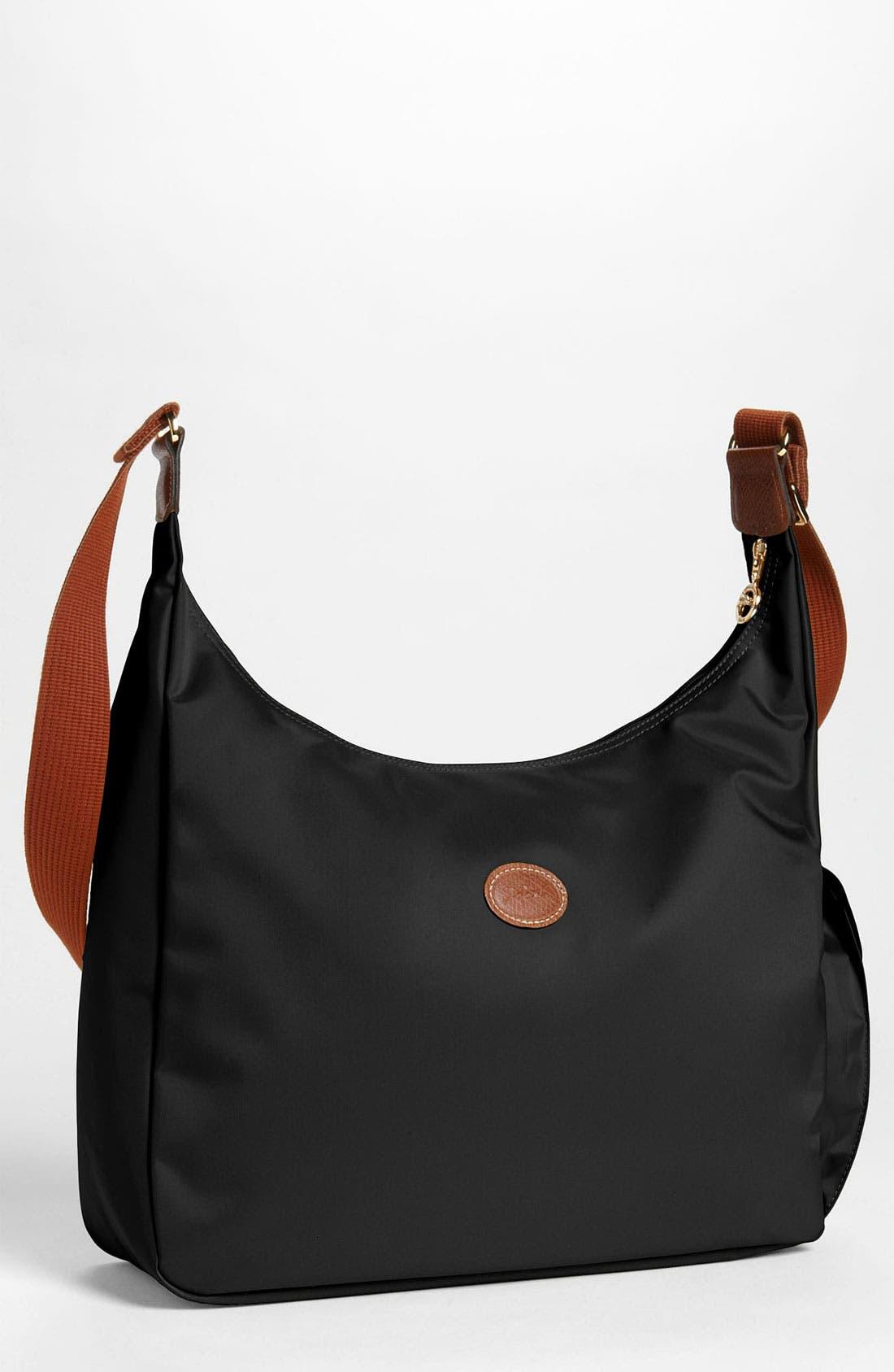 Alternate Image 1 Selected - Longchamp 'Le Pliage' Convertible Hobo