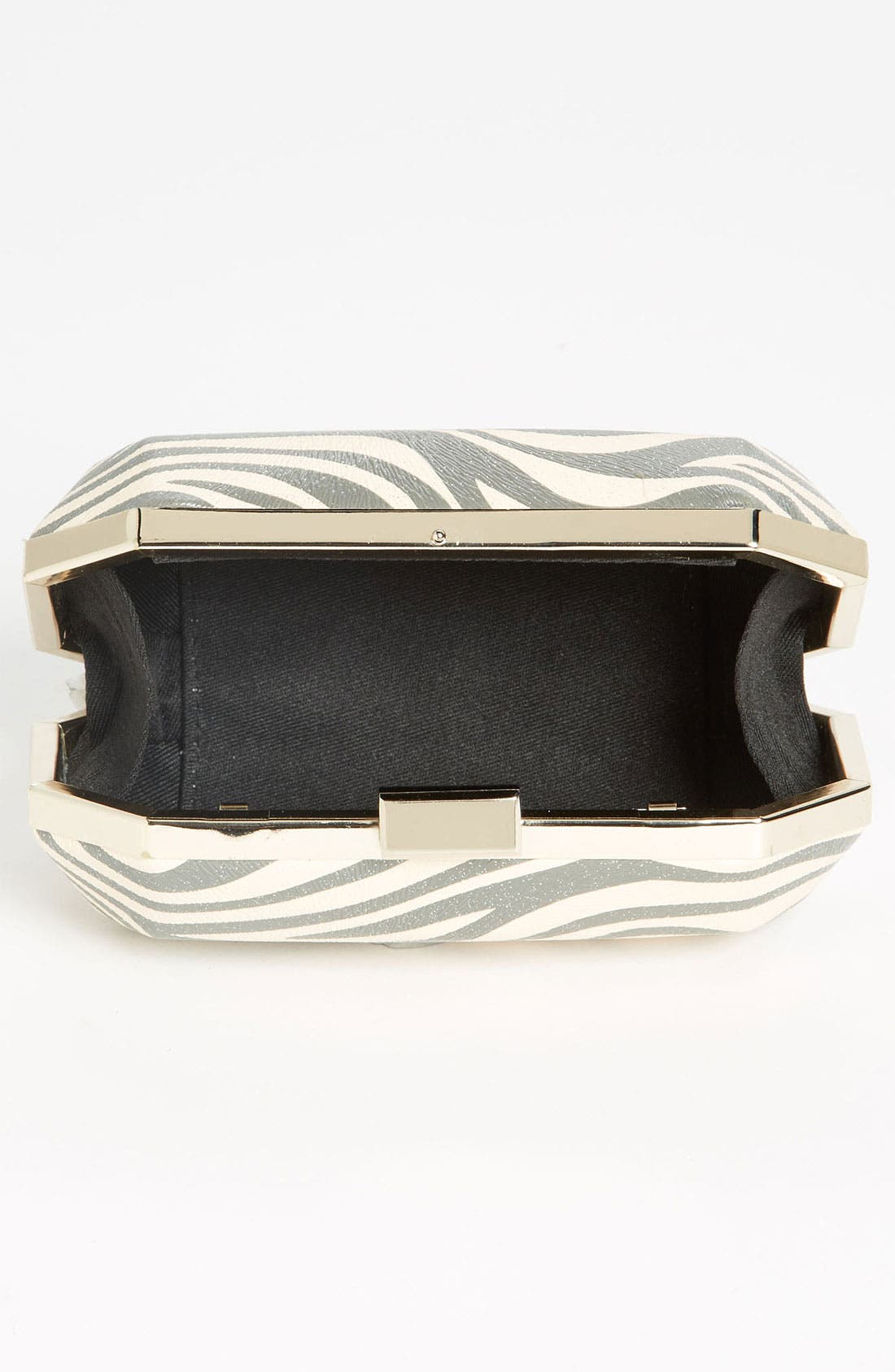 Alternate Image 3  - Tasha Hexagonal Clutch