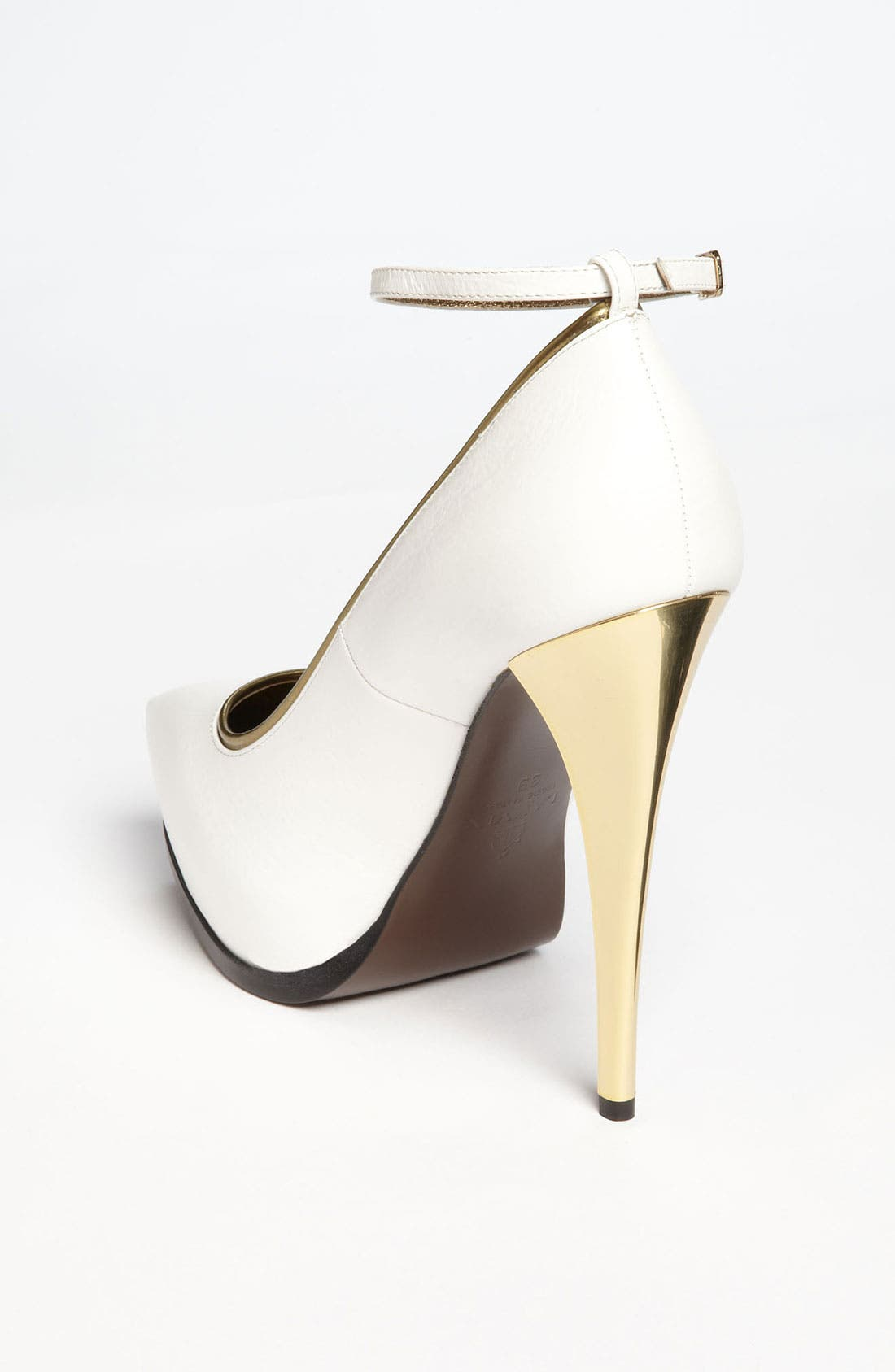 Alternate Image 2  - Lanvin Ankle Strap Pump