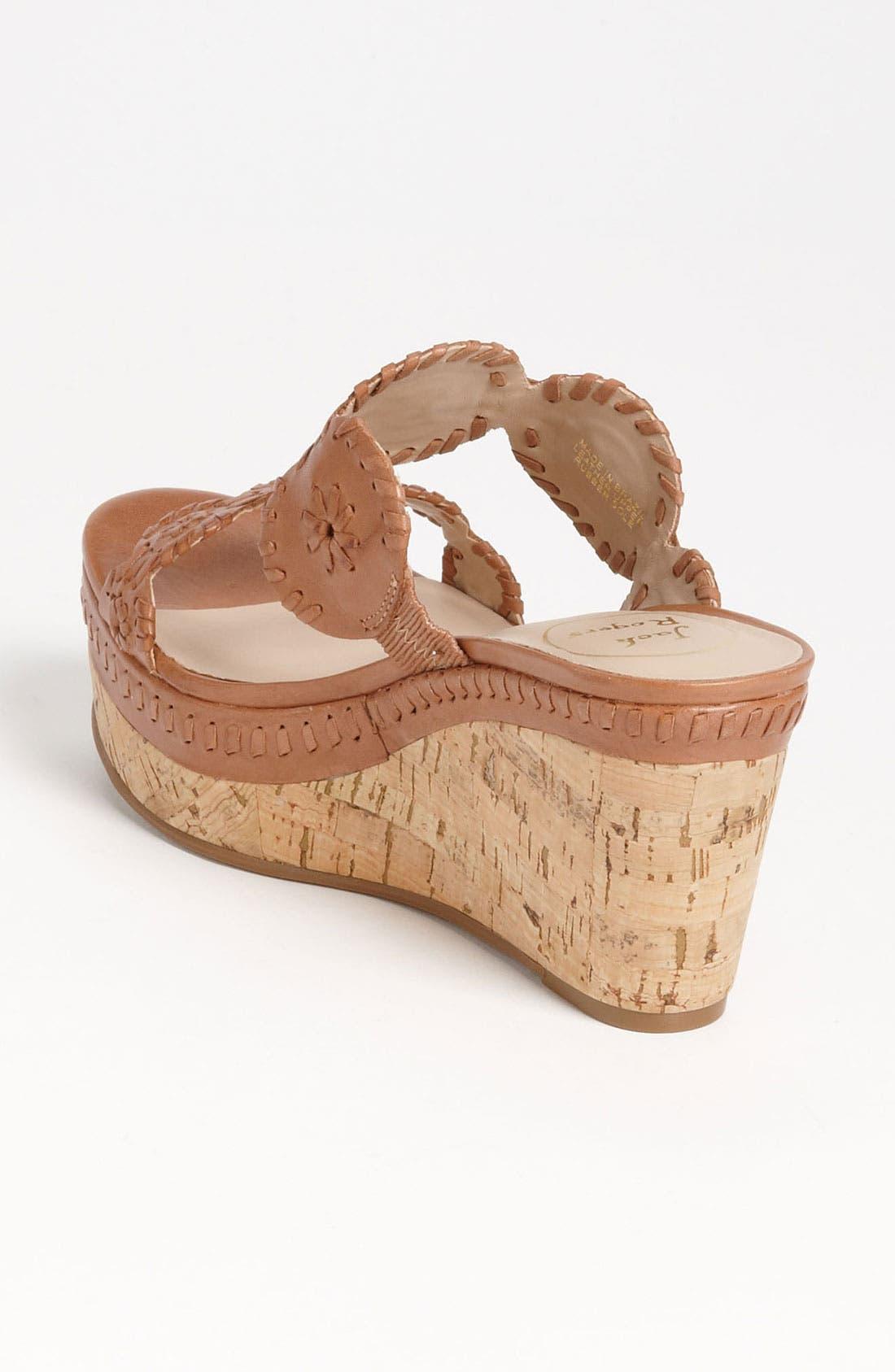 Alternate Image 2  - Jack Rogers 'Munro' Sandal