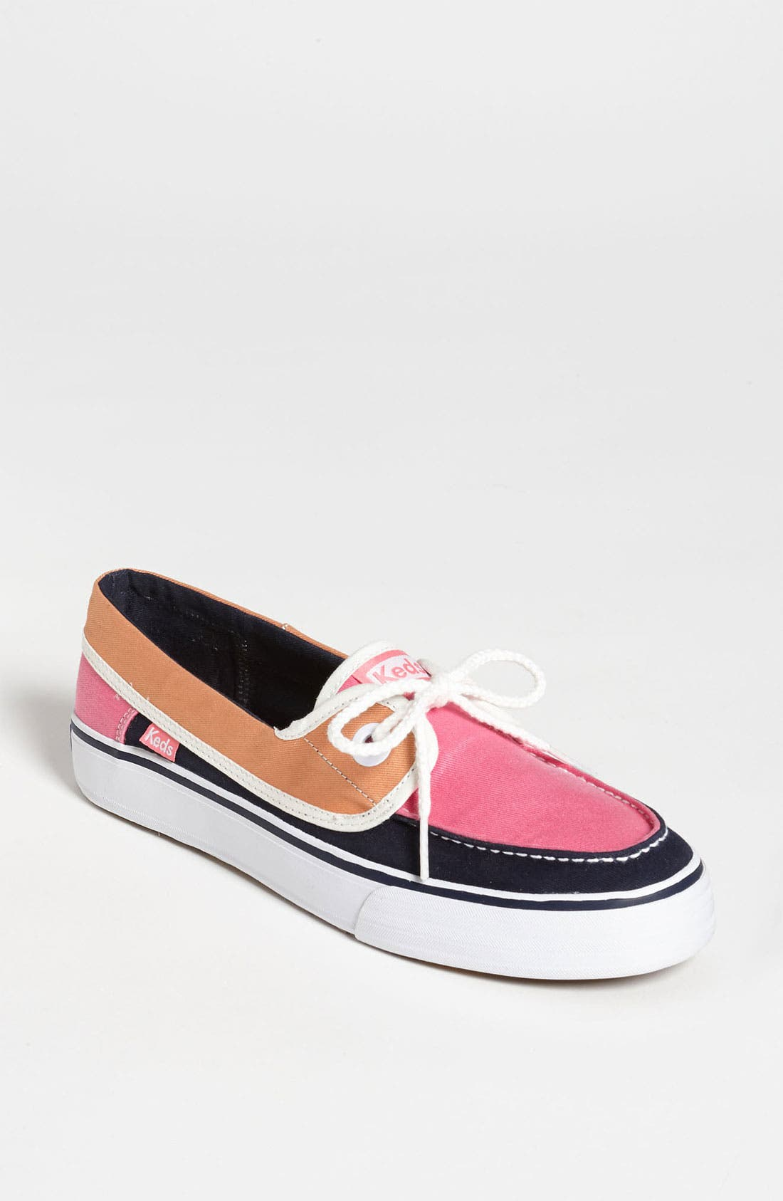 Alternate Image 1 Selected - Keds® 'Starbird - Colorblock' Sneaker (Women)