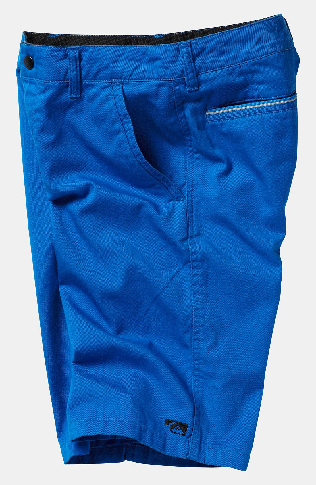 Alternate Image 2  - Quiksilver 'All In' Shorts (Infant)