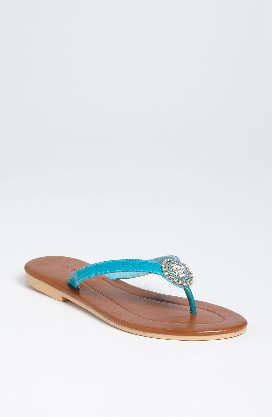Alternate Image 1 Selected - Skemo 'Vela' Sandal