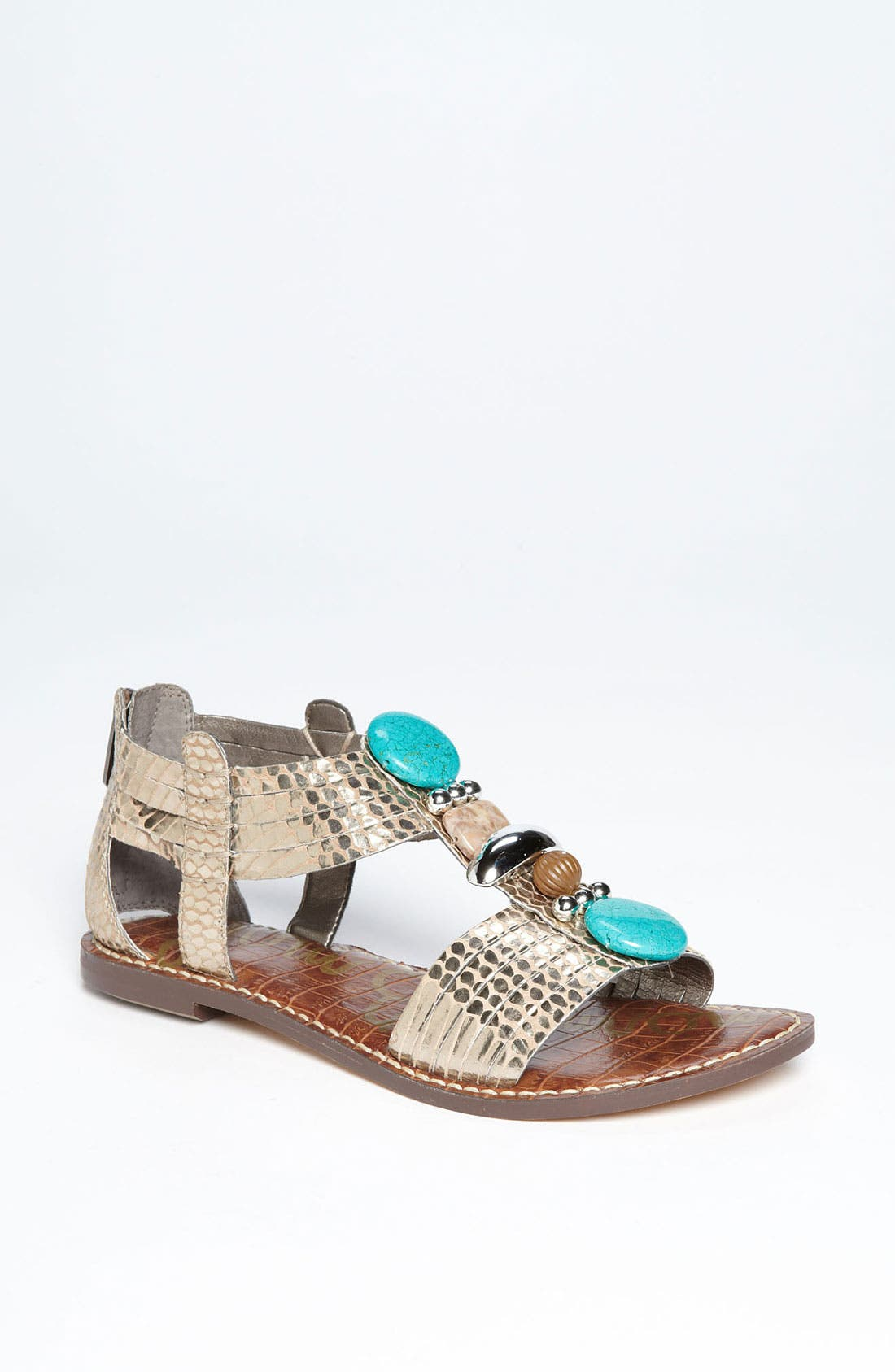 Alternate Image 1 Selected - Sam Edelman 'Gifford' Sandal