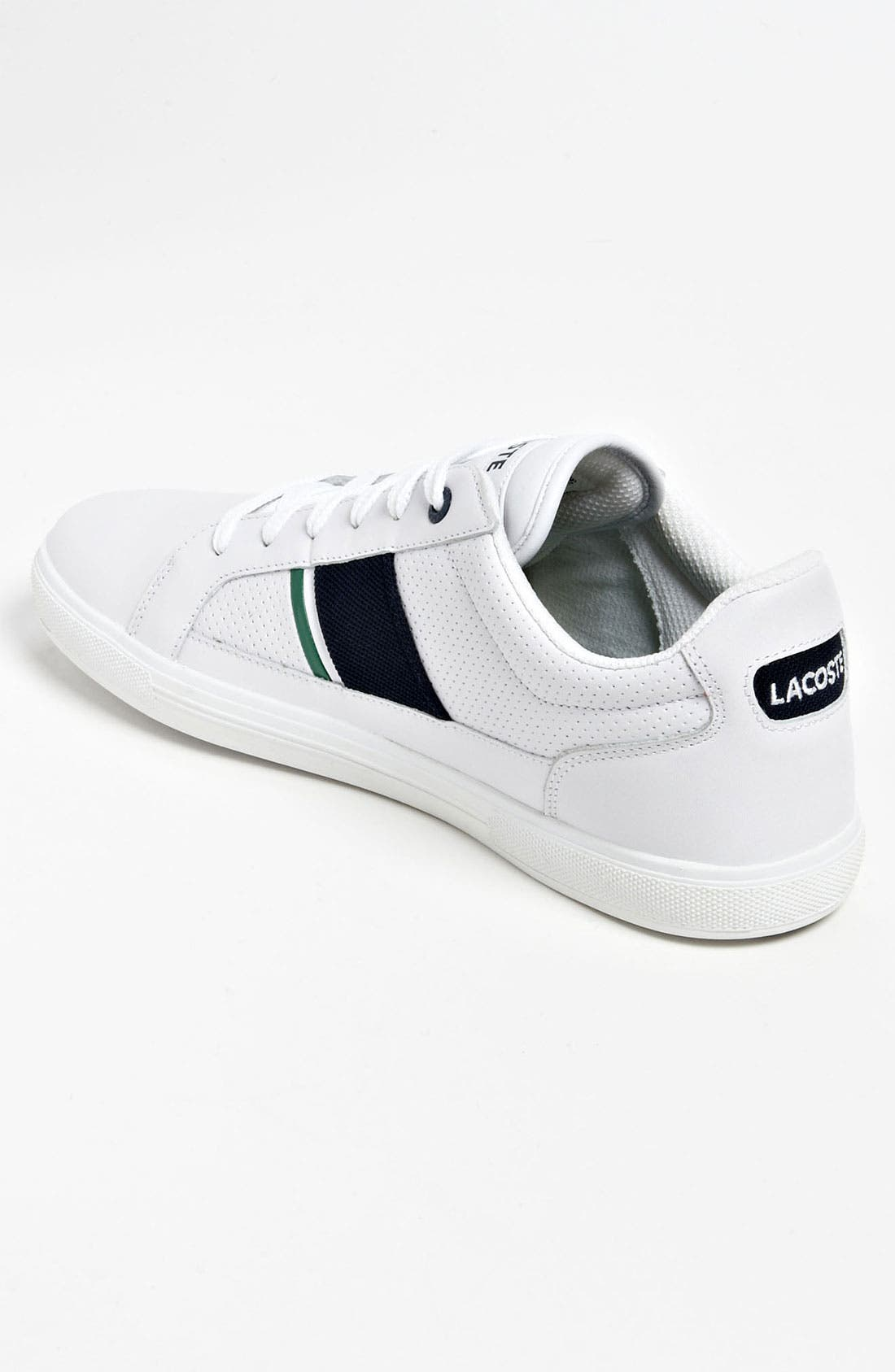 Alternate Image 2  - Lacoste 'Europa CRE' Sneaker