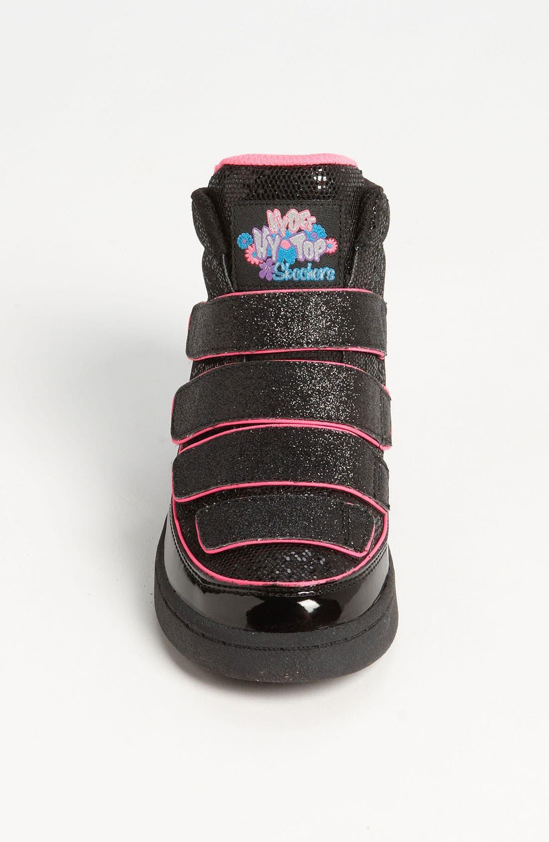 Alternate Image 3  - SKECHERS '4 Upz' Sneaker (Toddler, Little Kid & Big Kid)