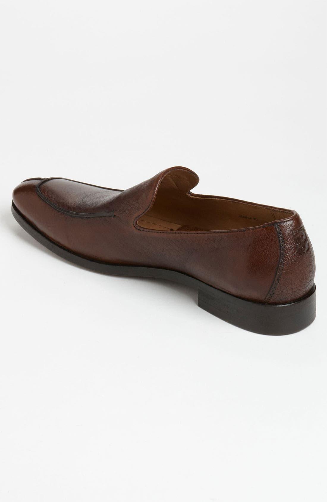 Alternate Image 2  - Vince Camuto 'Ennah' Split Toe Loafer