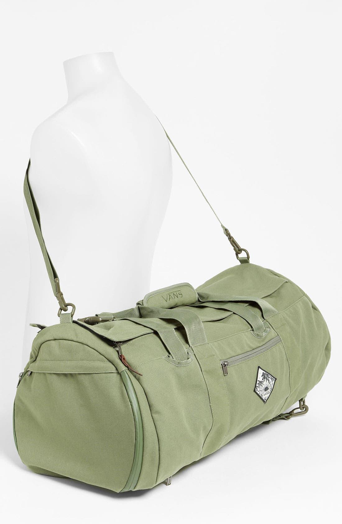 Alternate Image 2  - Vans 'Joel Tudor' Duffel Bag