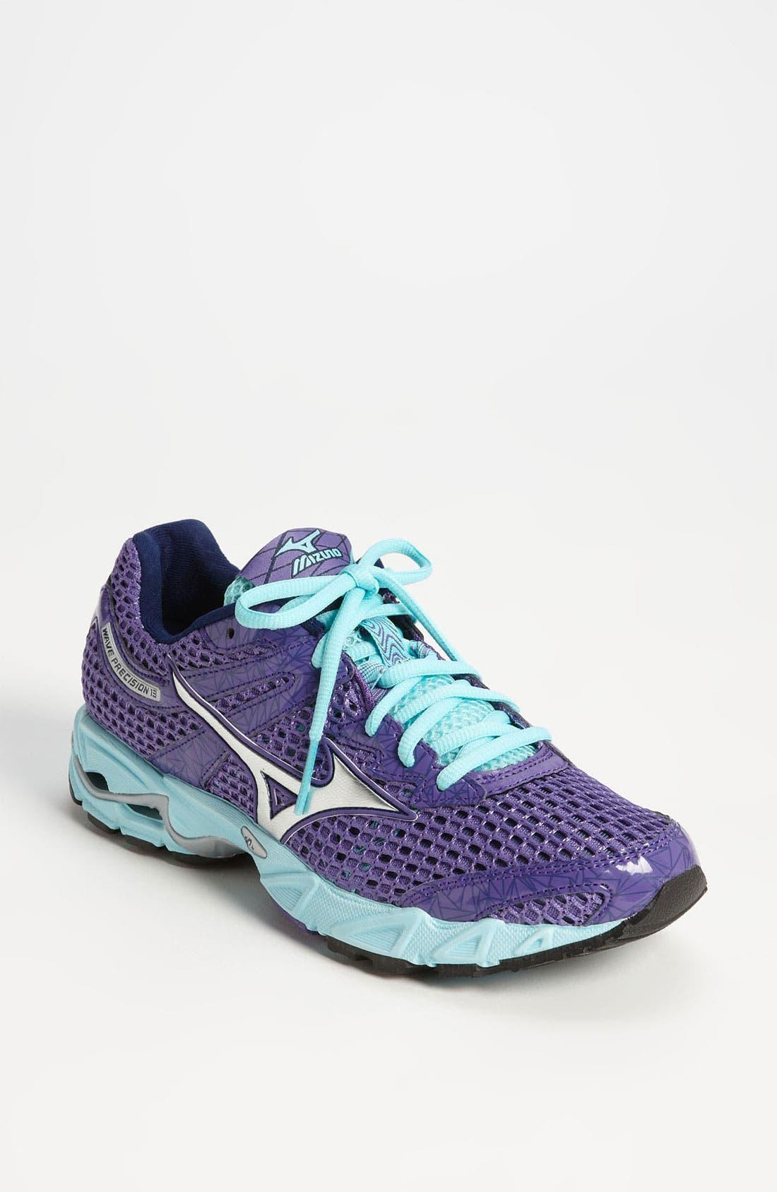 Alternate Image 1 Selected - Mizuno 'Wave Precision 13' Running Shoe (Women)(Retail Price: $109.95)