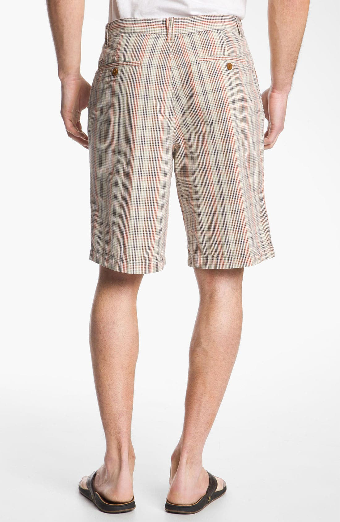 Alternate Image 2  - Tommy Bahama 'Seven Seers' Shorts (Online Only)