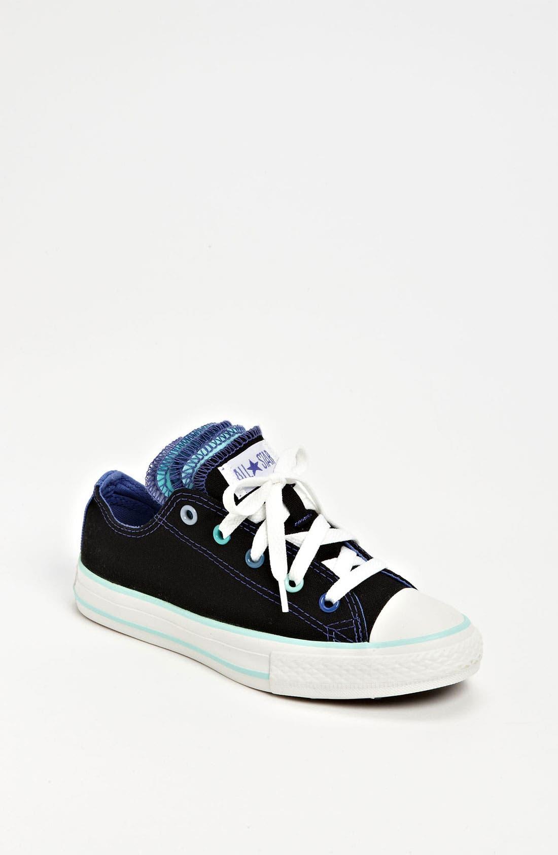 Main Image - Converse Chuck Taylor® All Star® Multi Tongue Sneaker (Toddler, Little Kid & Big Kid)