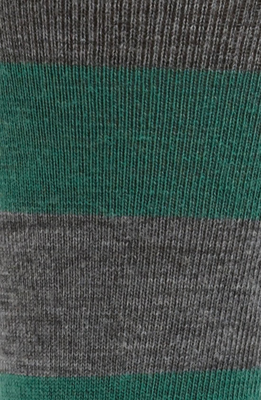 Alternate Image 2  - Smartwool 'Double Insignia' Socks