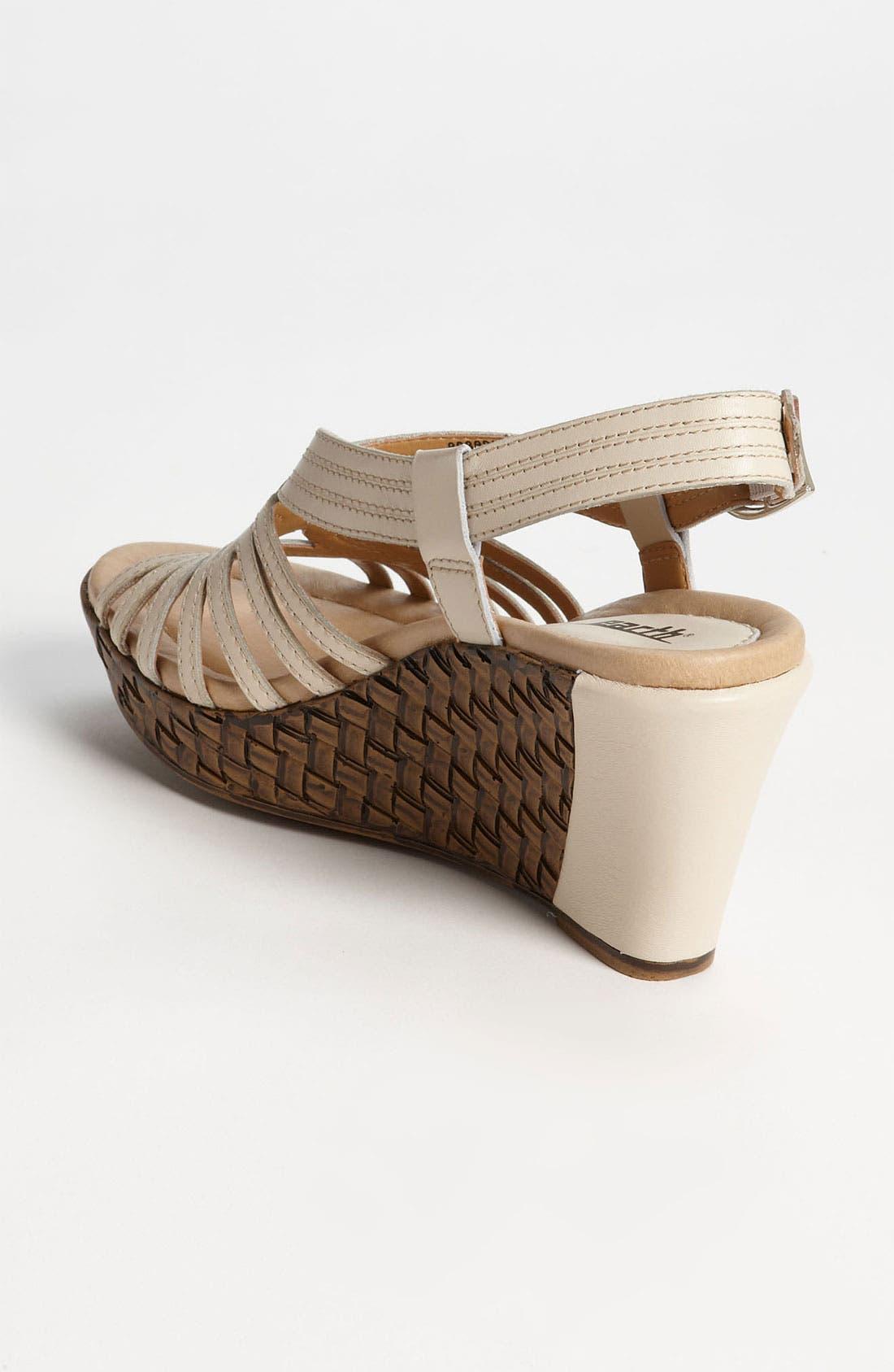 Alternate Image 2  - Earth® 'Paradise' Sandal