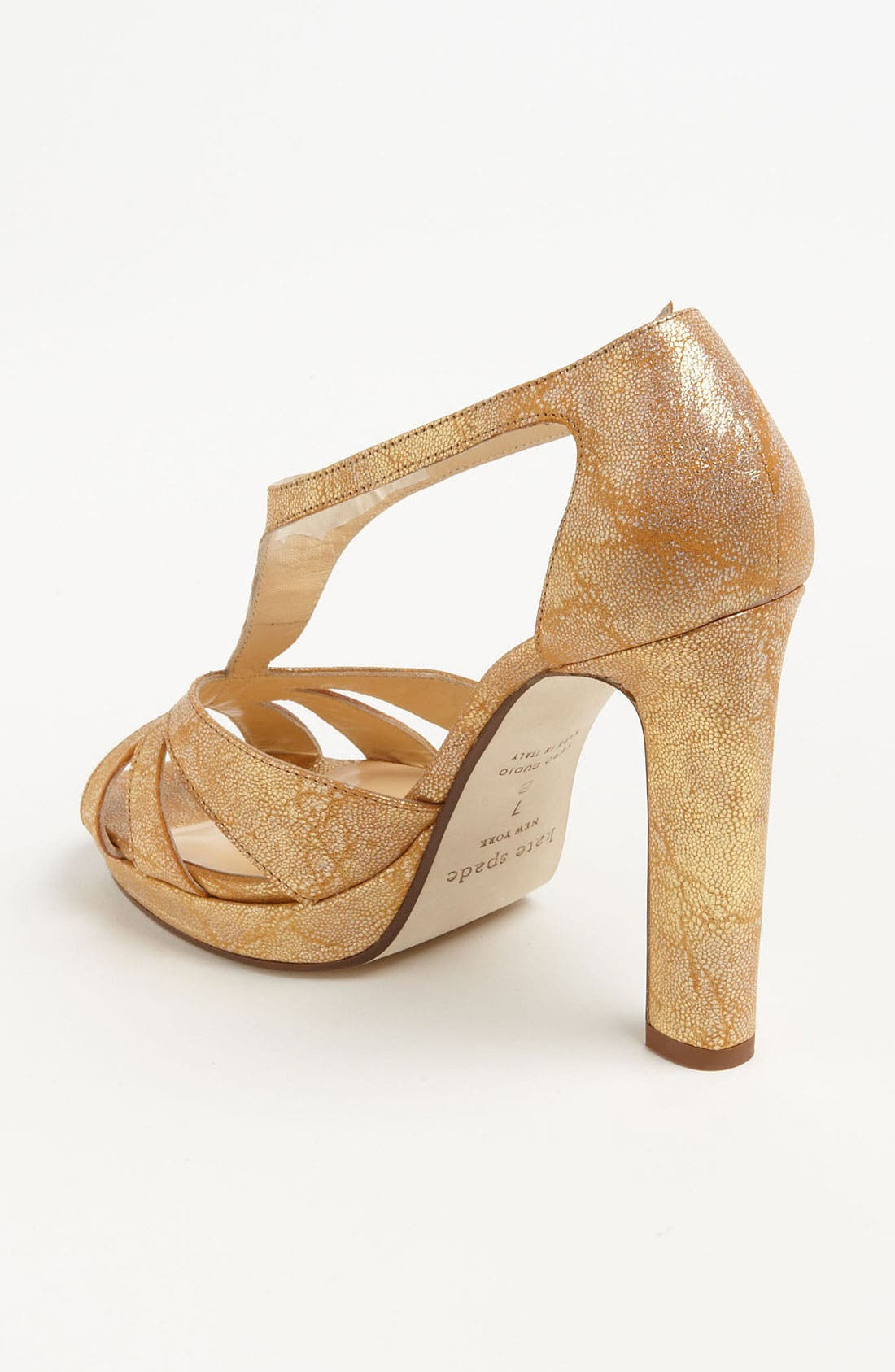 Alternate Image 2  - kate spade new york 'ria' sandal