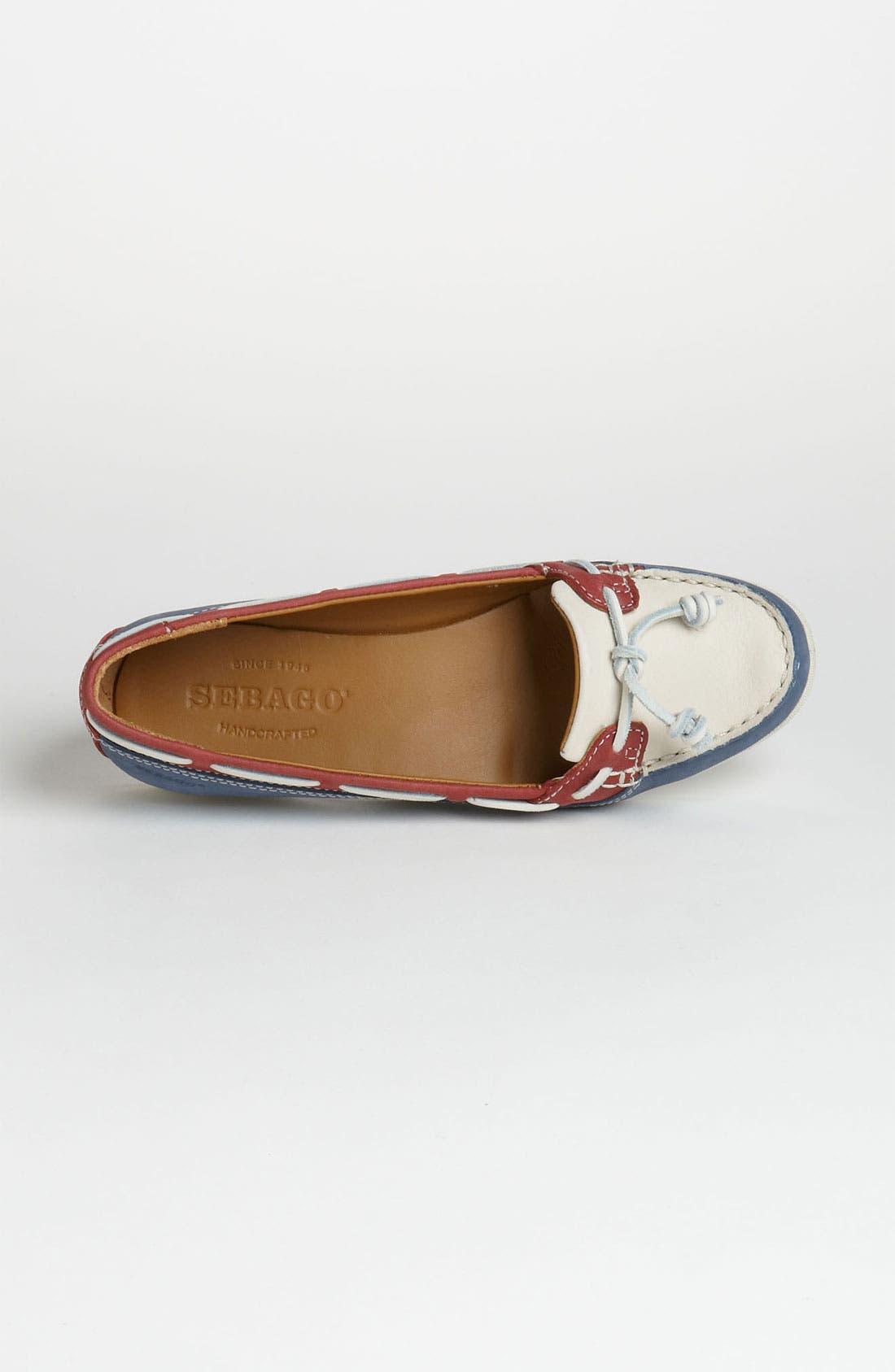 Alternate Image 3  - Sebago 'Felucca' Boat Shoe