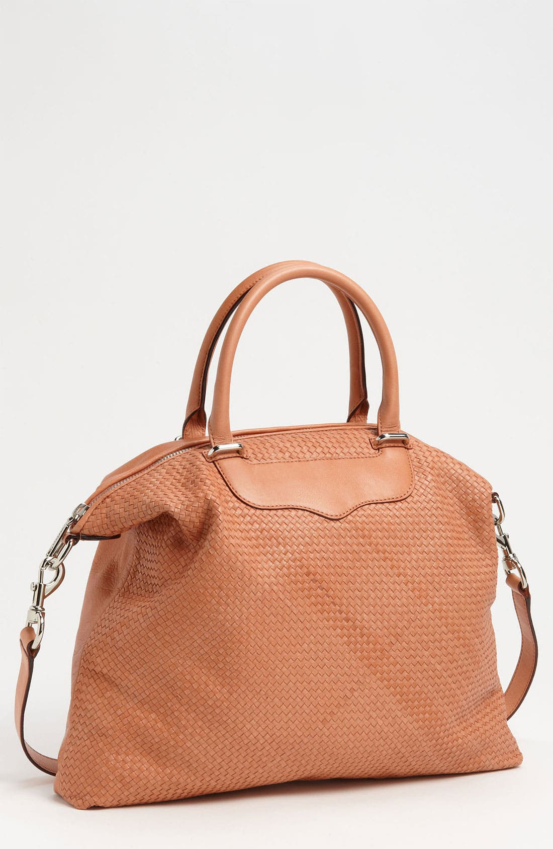 Alternate Image 1 Selected - Rebecca Minkoff 'Bonnie' Satchel