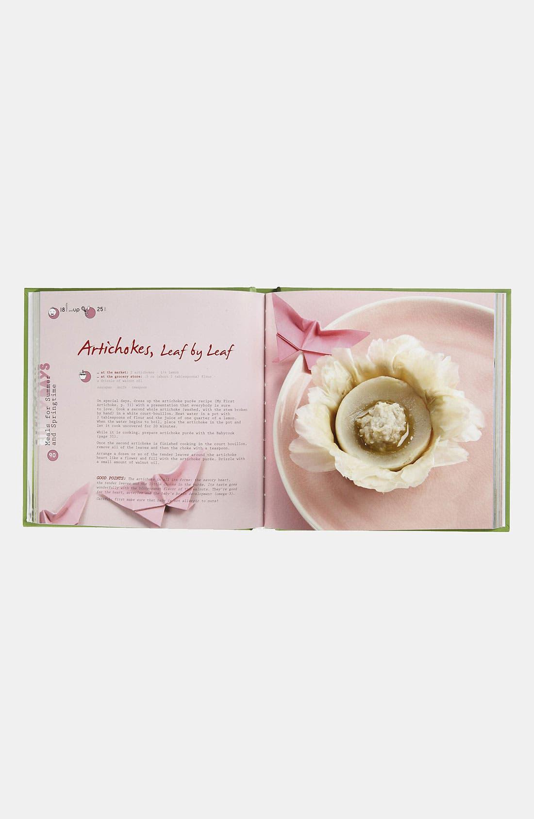 Alternate Image 2  - Babycook Book