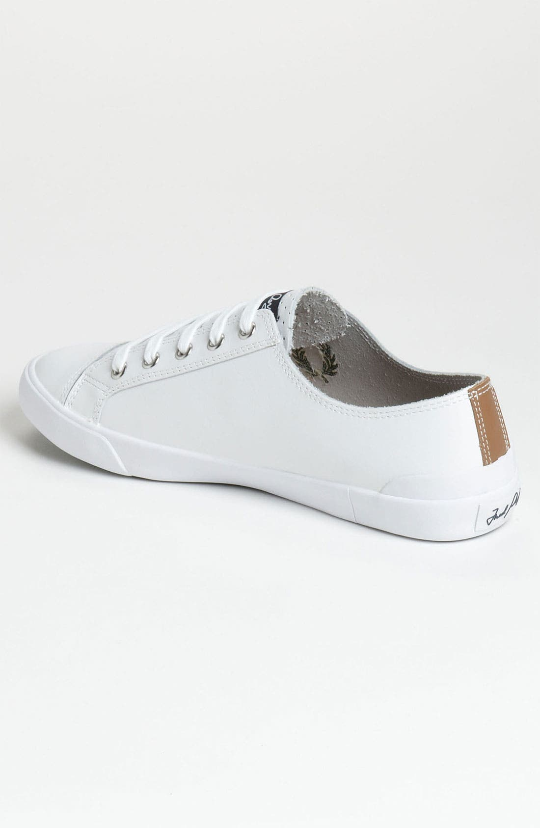Alternate Image 2  - Fred Perry 'Beresford' Sneaker