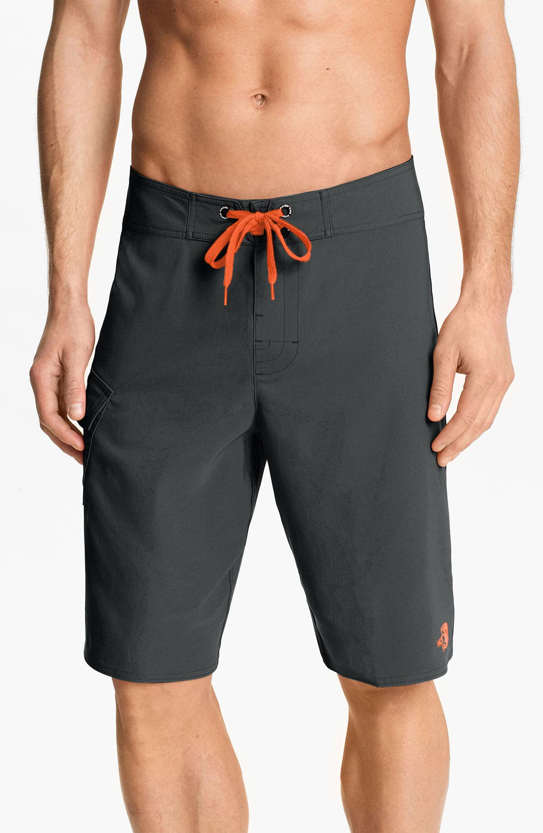 Alternate Image 1 Selected - The North Face 'Hodad' Board Shorts