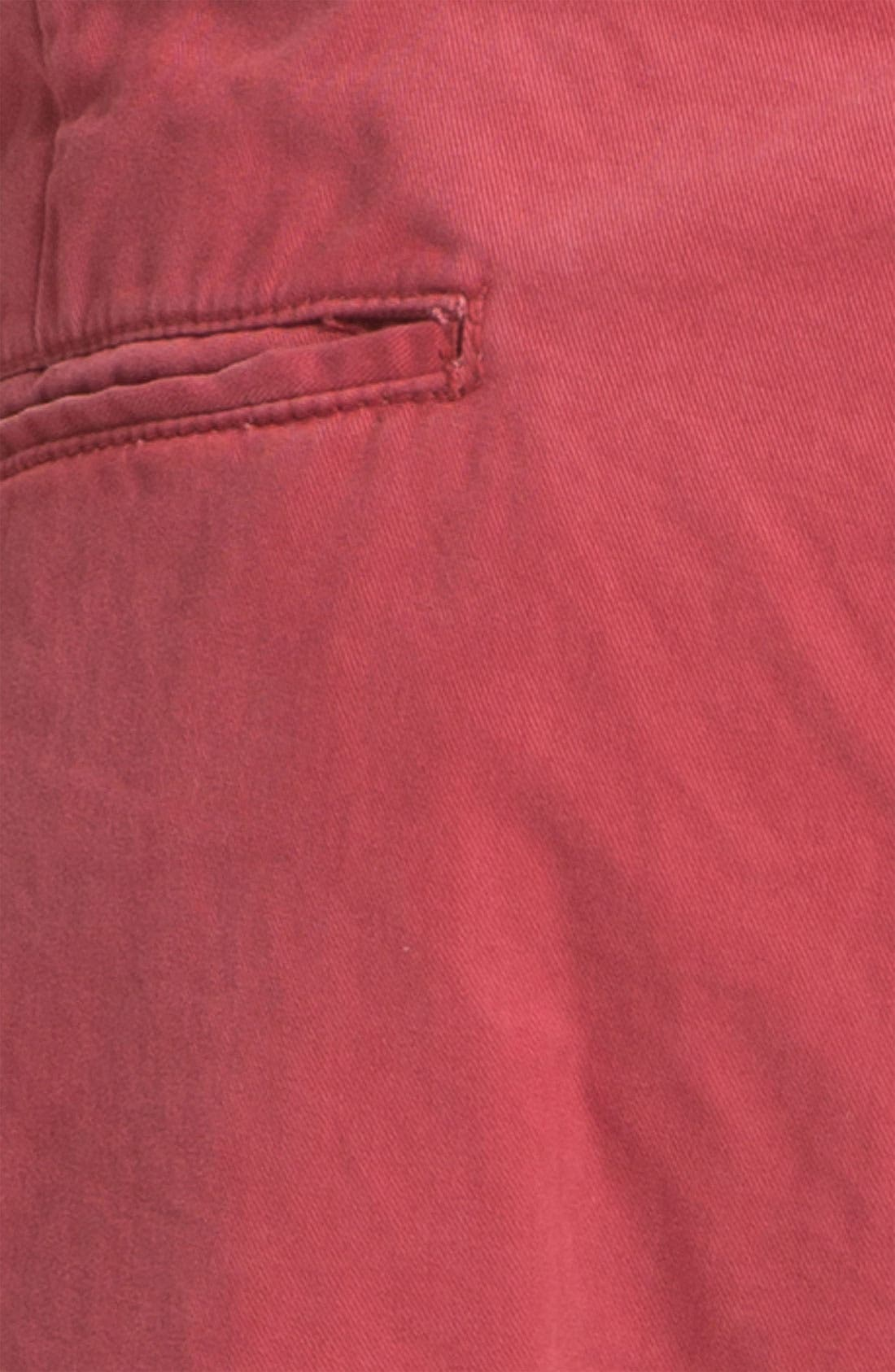 Alternate Image 3  - Scotch & Soda 'Jagger' Slim Tapered Leg Chinos