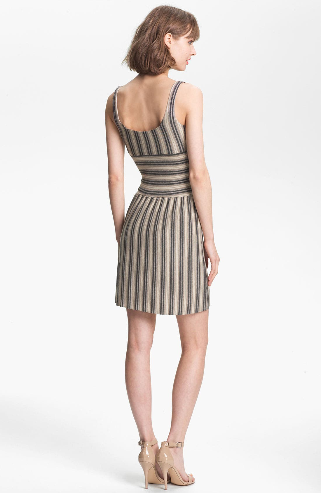 Alternate Image 2  - Bailey 44 'Alamadovar' Stripe Tank Dress