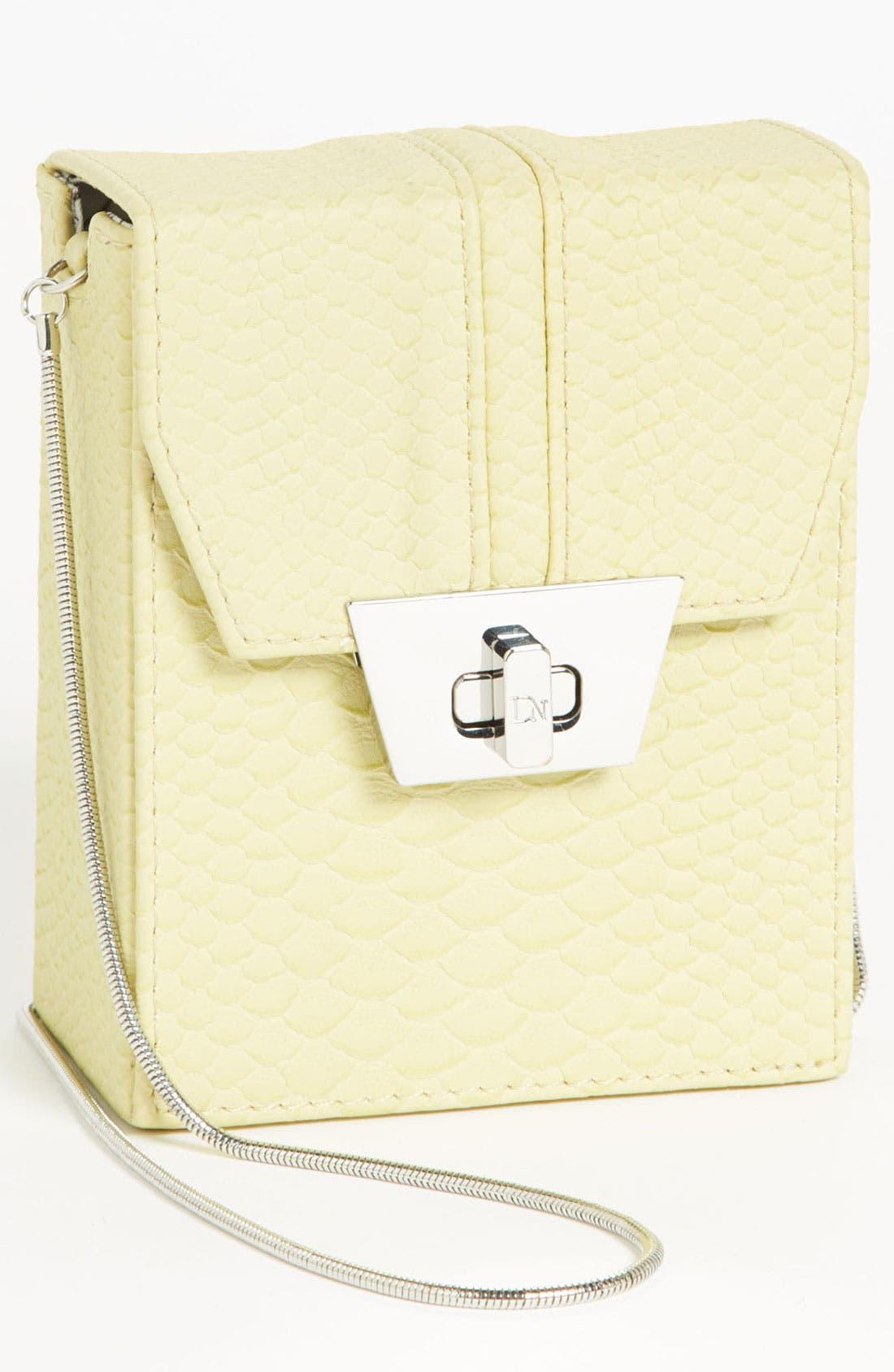 Alternate Image 1 Selected - Danielle Nicole 'Remi' Crossbody Bag