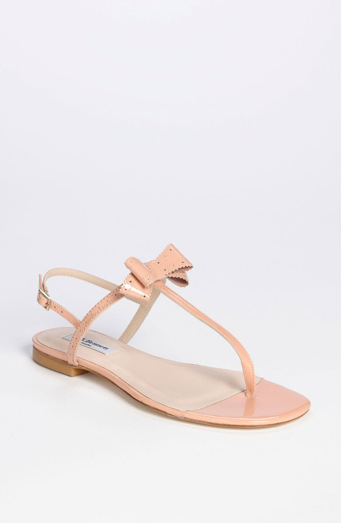 Alternate Image 1 Selected - L.K. Bennett 'Bondi' Sandal