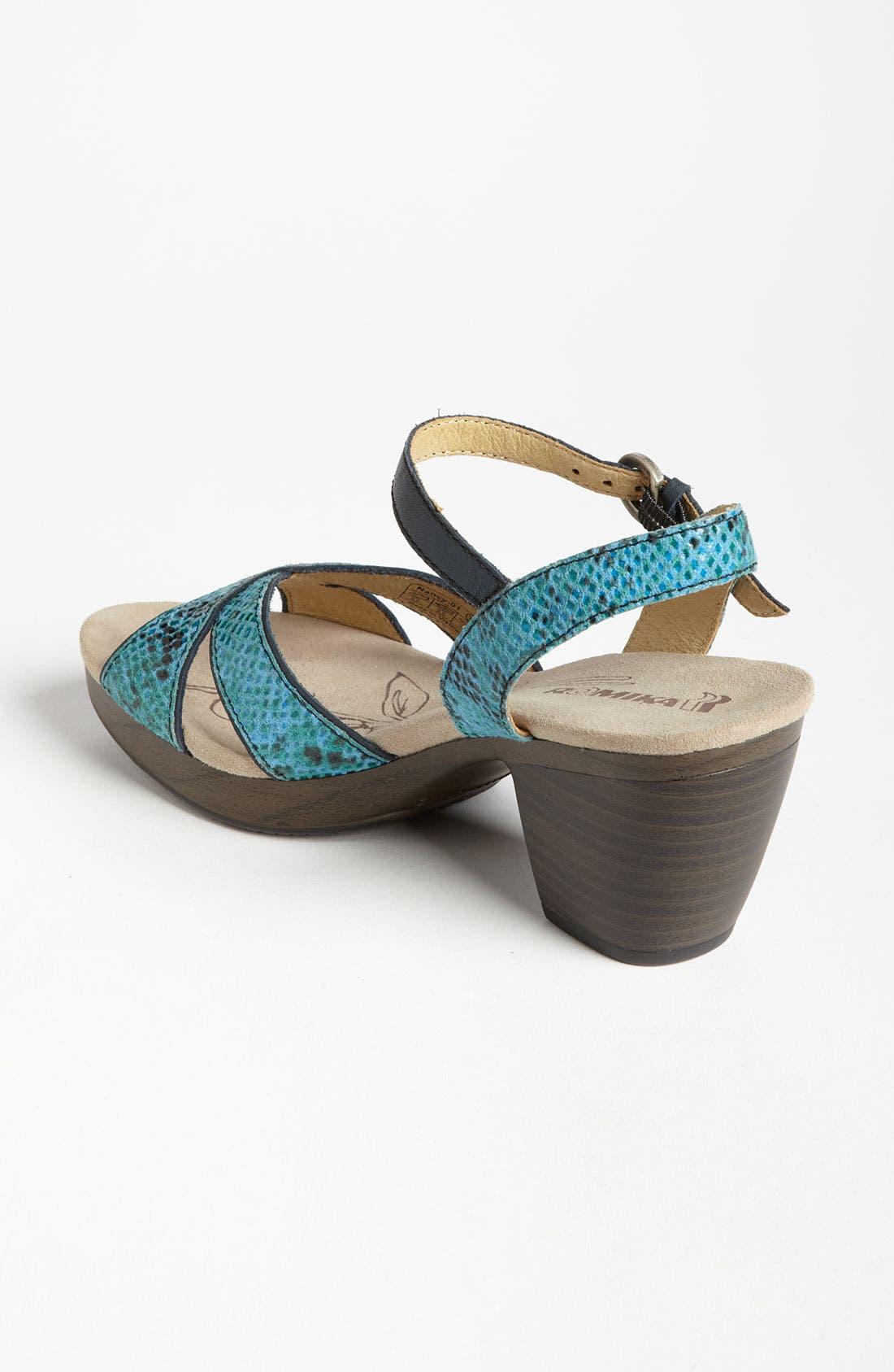 Alternate Image 2  - Romika® 'Nancy 01' Sandal