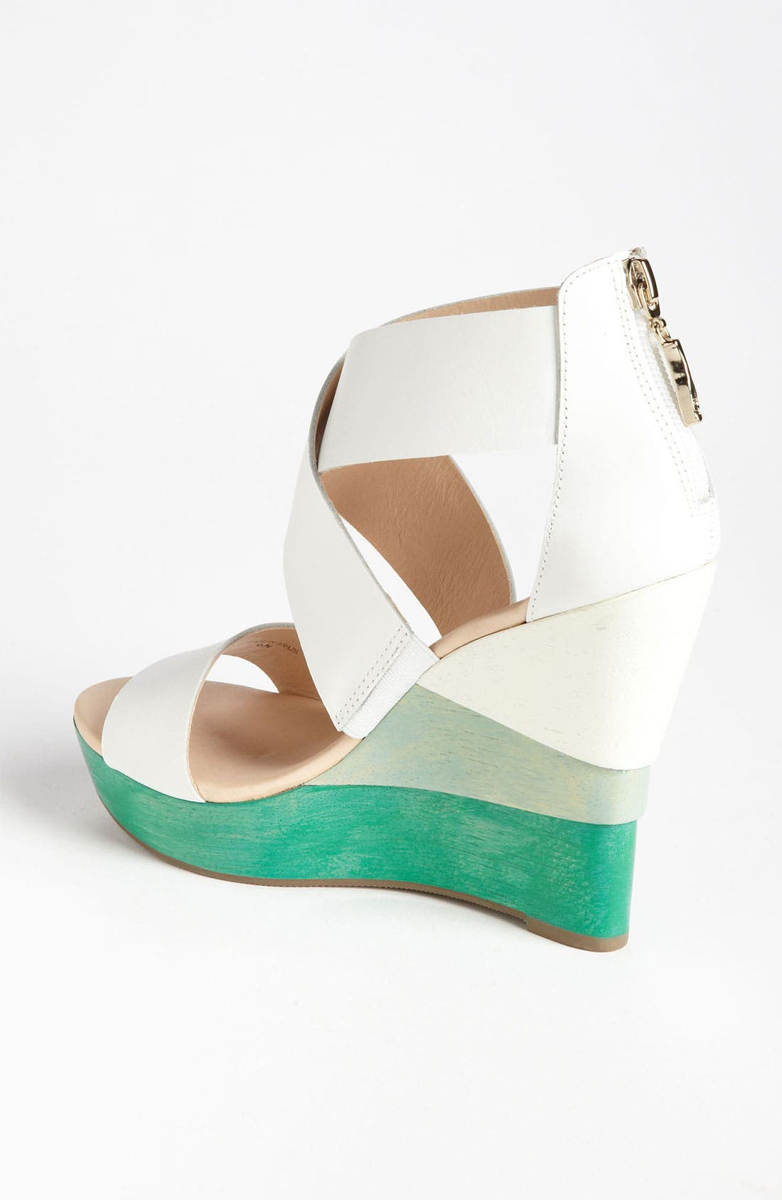 Alternate Image 2  - Diane von Furstenberg 'Opal' Wedge Sandal
